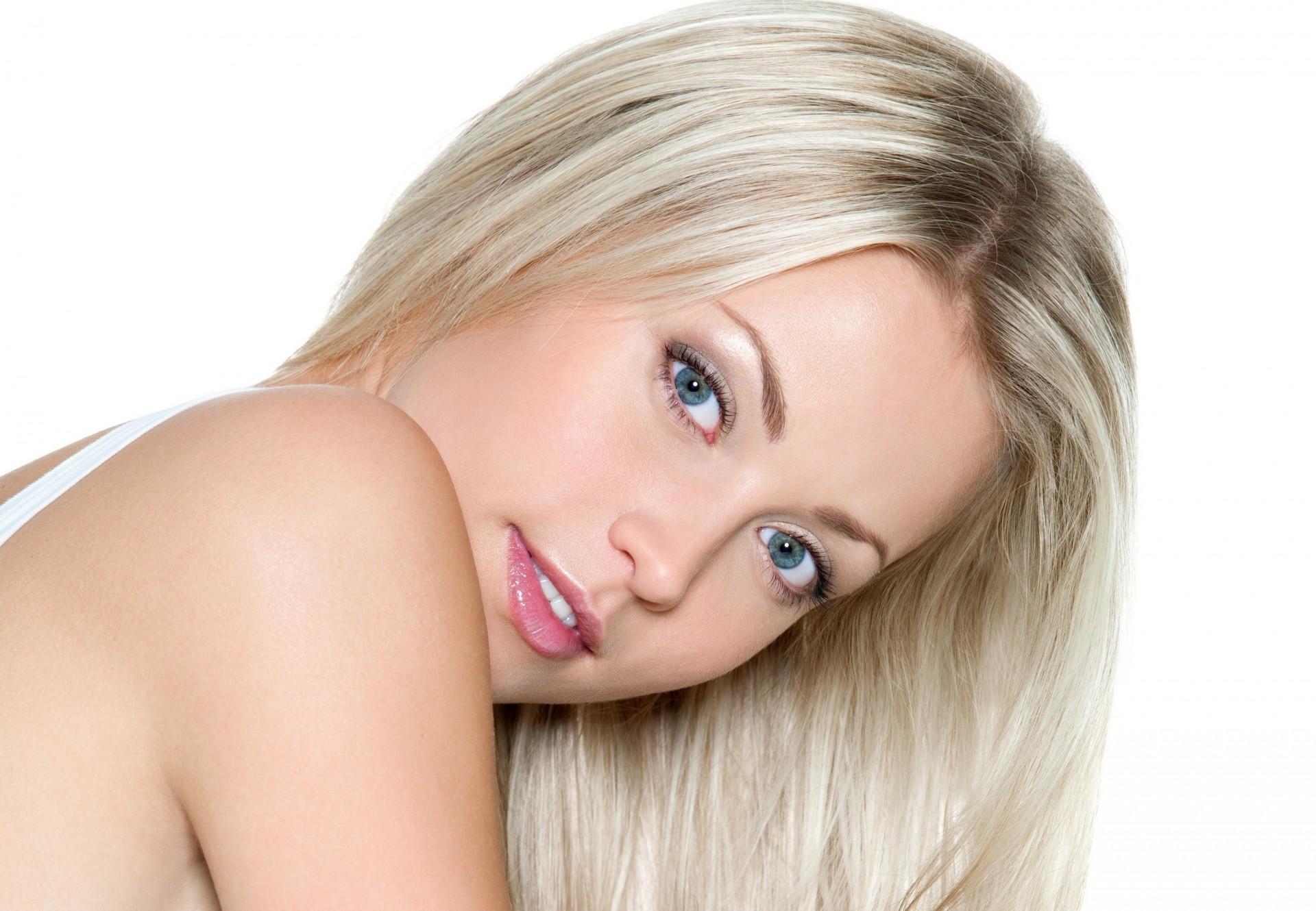 Тупая голубоглазая блондинка — img 6