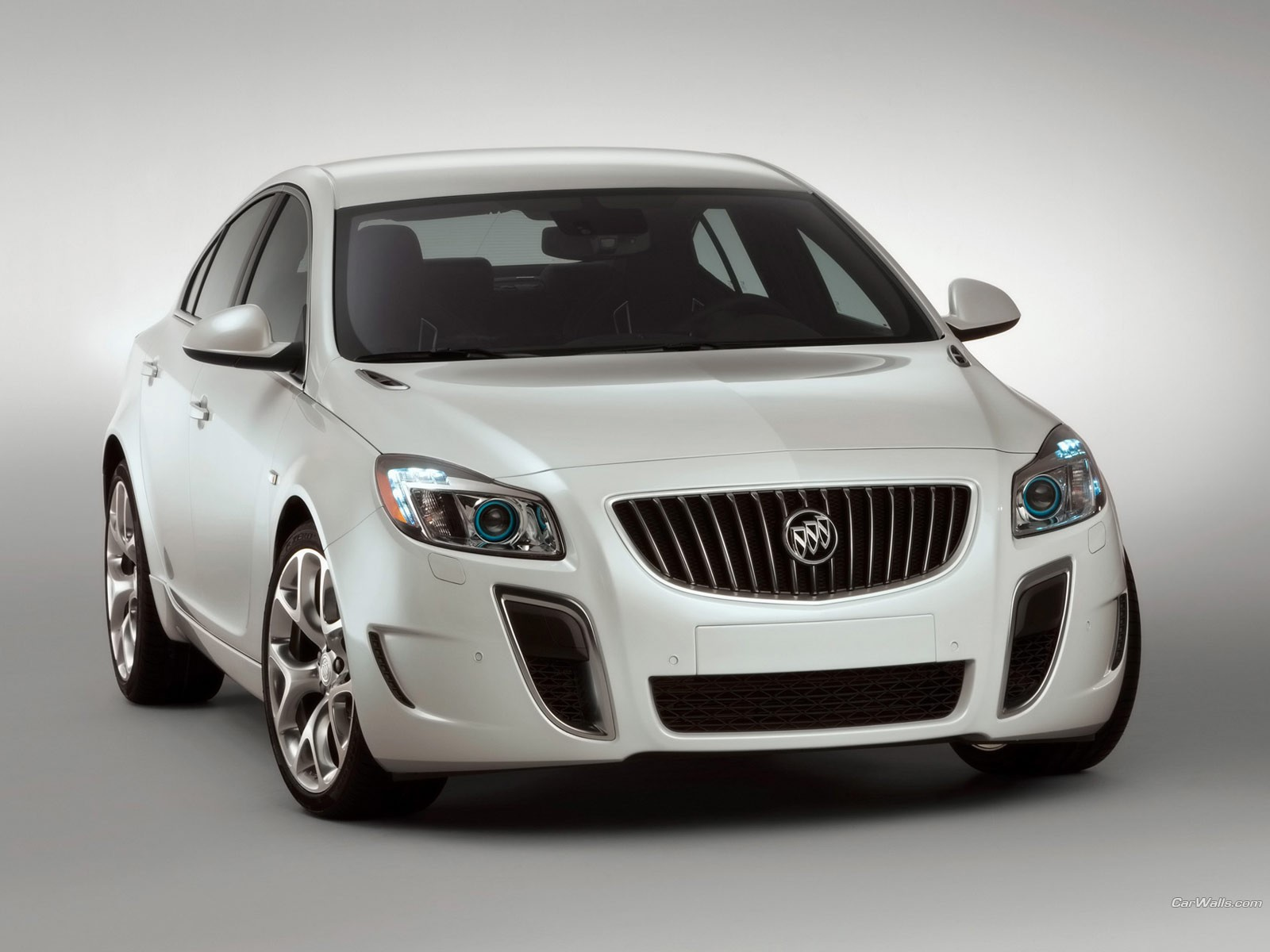 buick regal gs_105