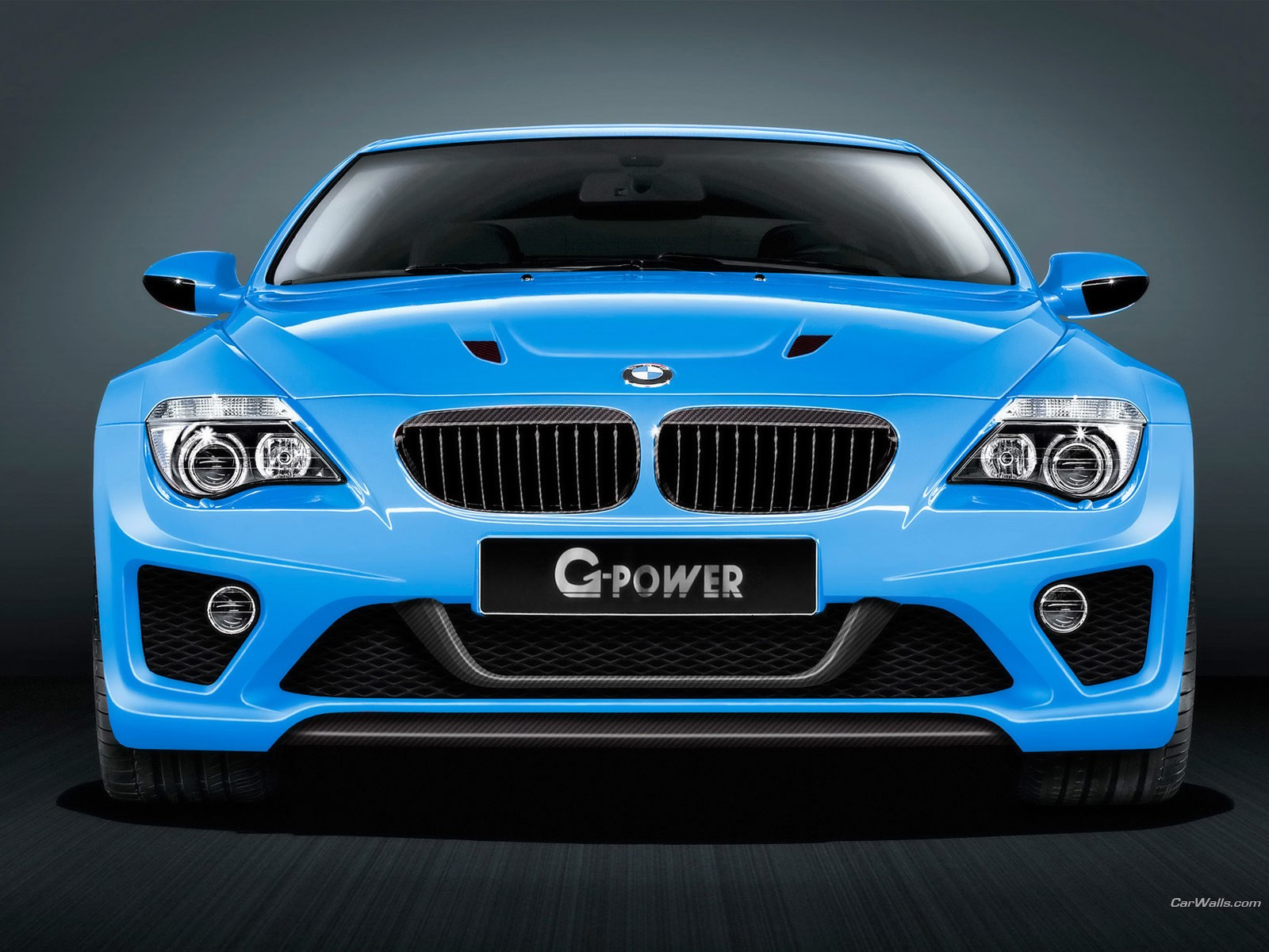 bmw m6_g-power бмв