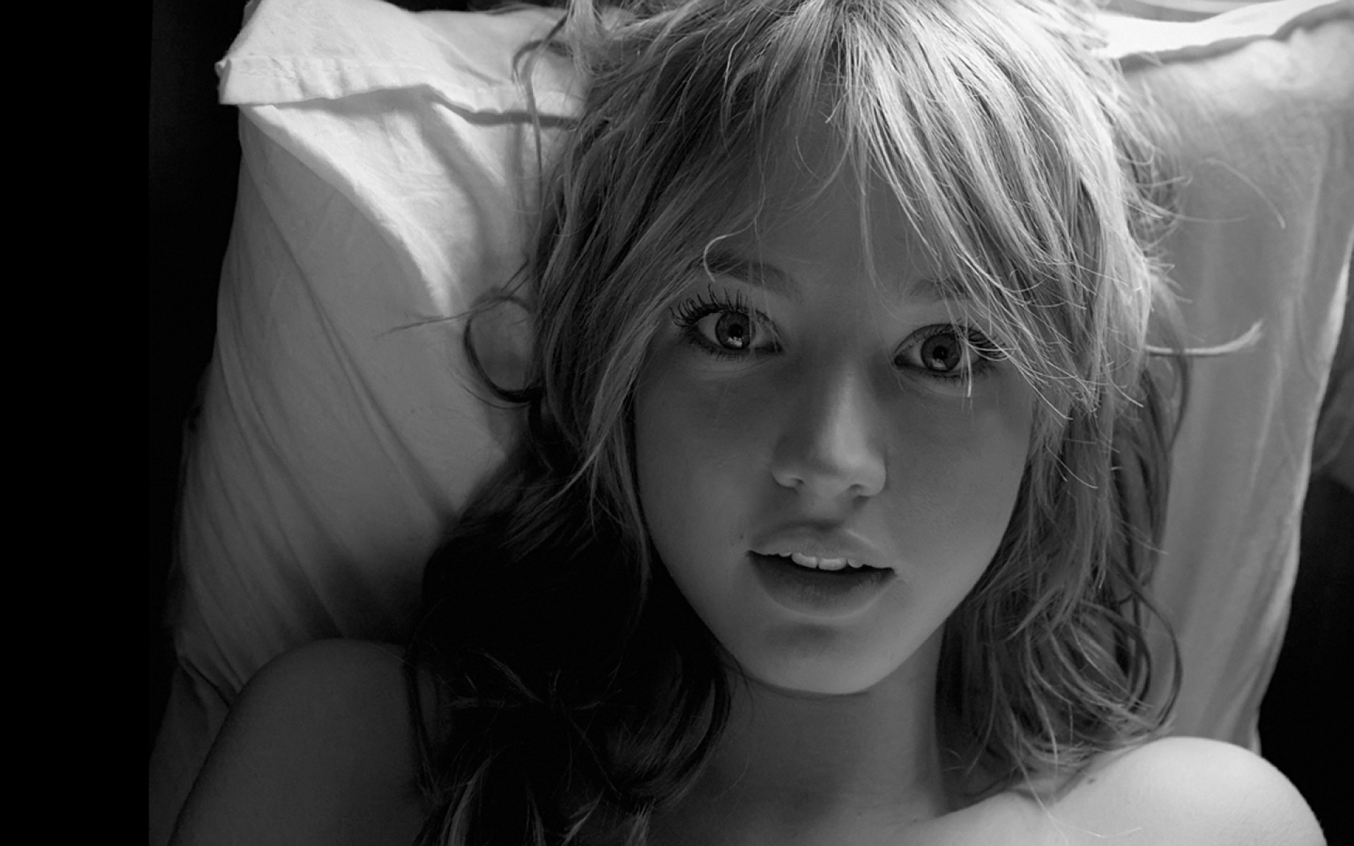 Interracial video young nude girls nylon