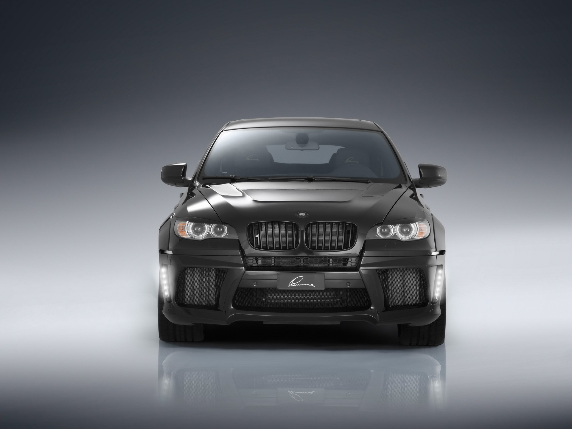 lumma design bmw x6-m-duo