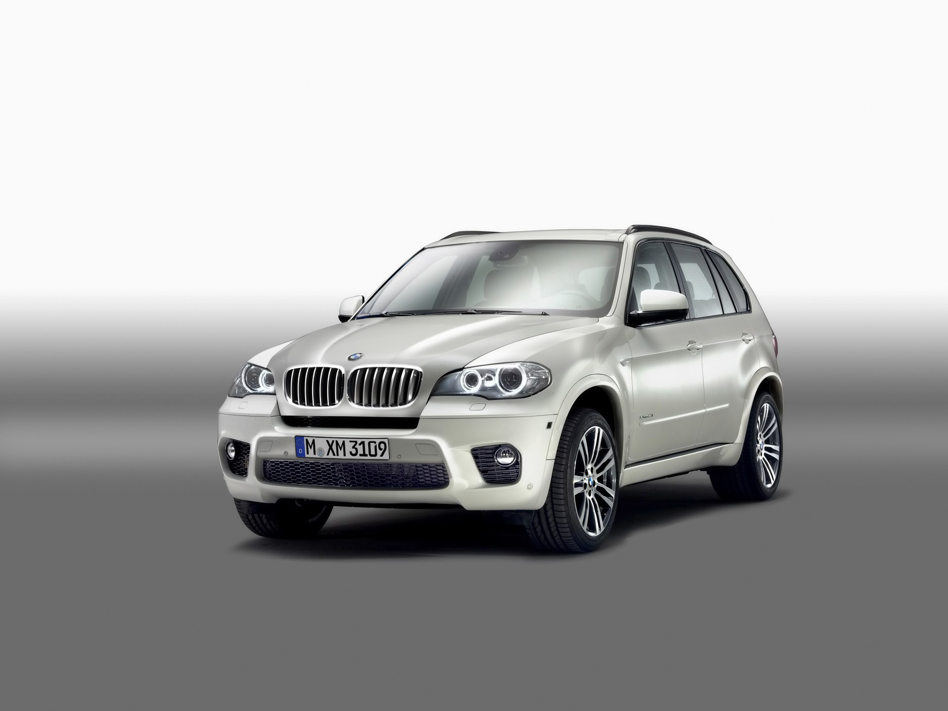 bmw x5-m sports package