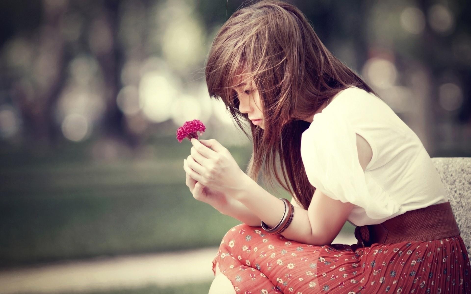 Фото девушек несчастная любовь