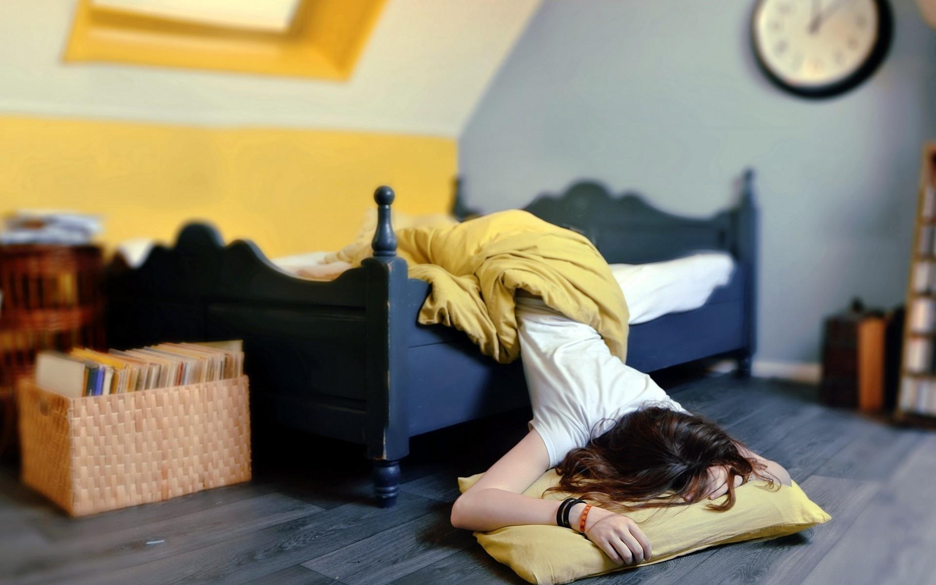 Наталья становится как перестать спать вообще показывает опыт