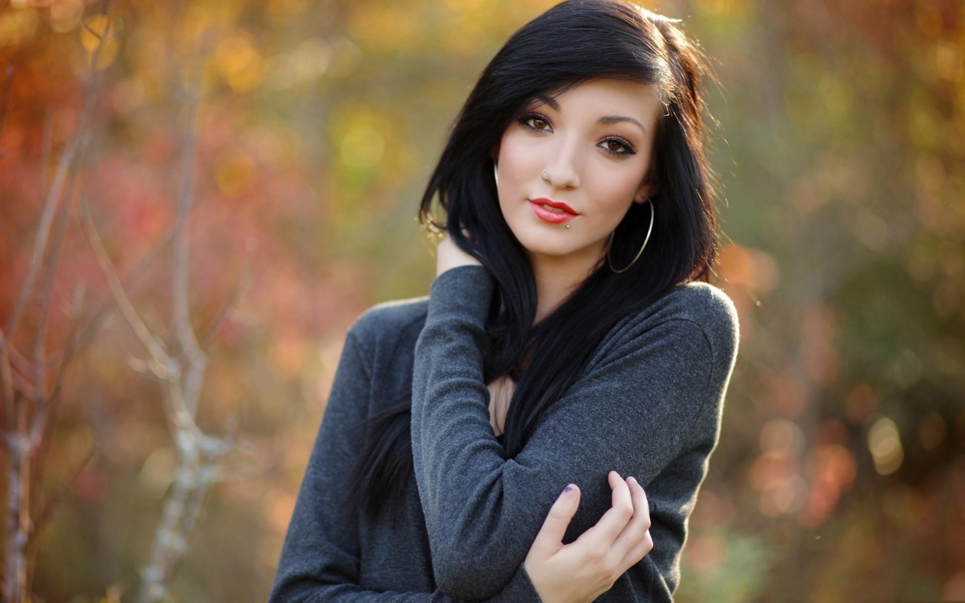 Фото красивой девушки брюнетки 10 фото, Длинноногие брюнетки (66 фото) 20 фотография