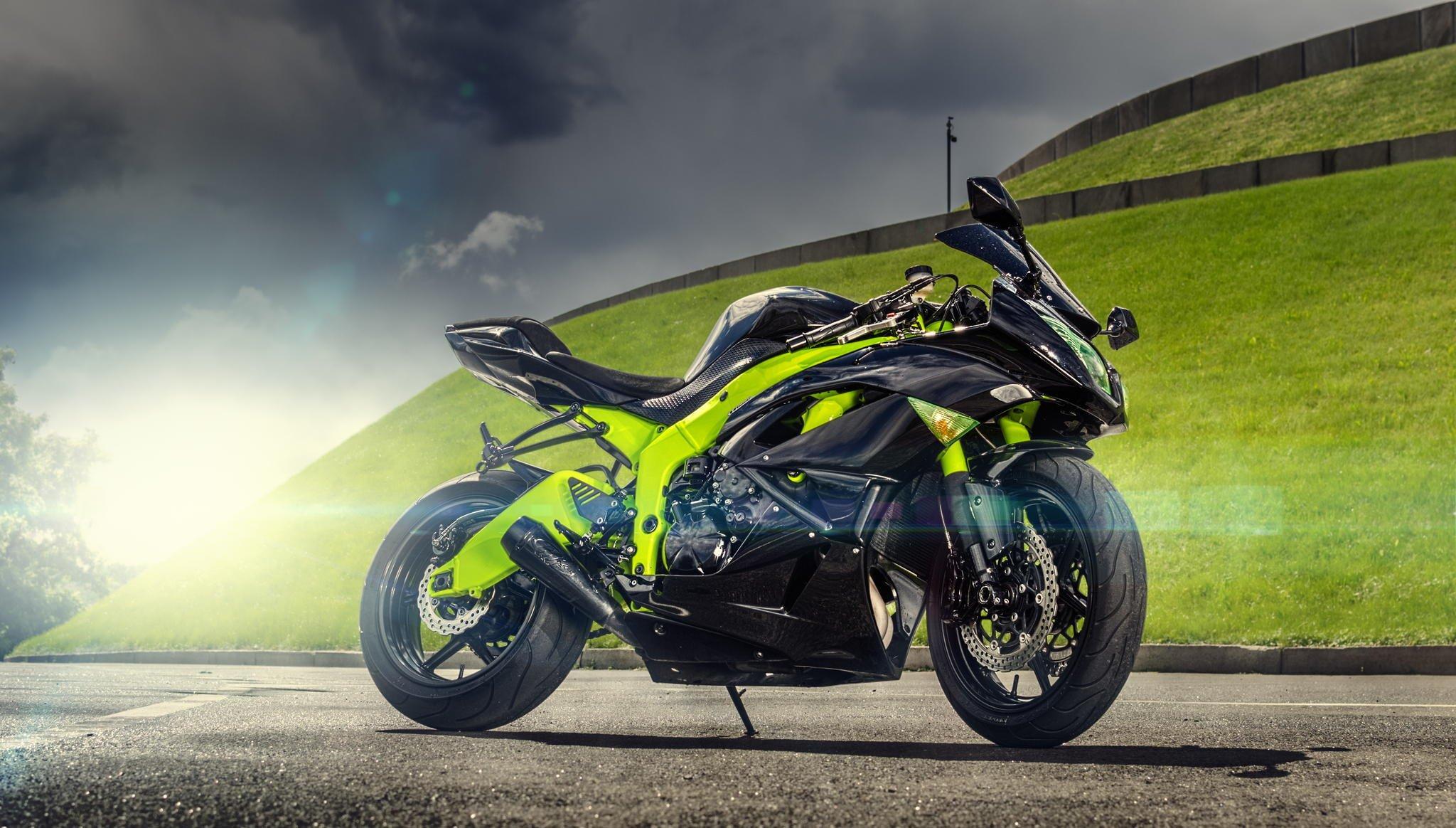 мотоцикл BMW спортбайк  № 1555716 бесплатно