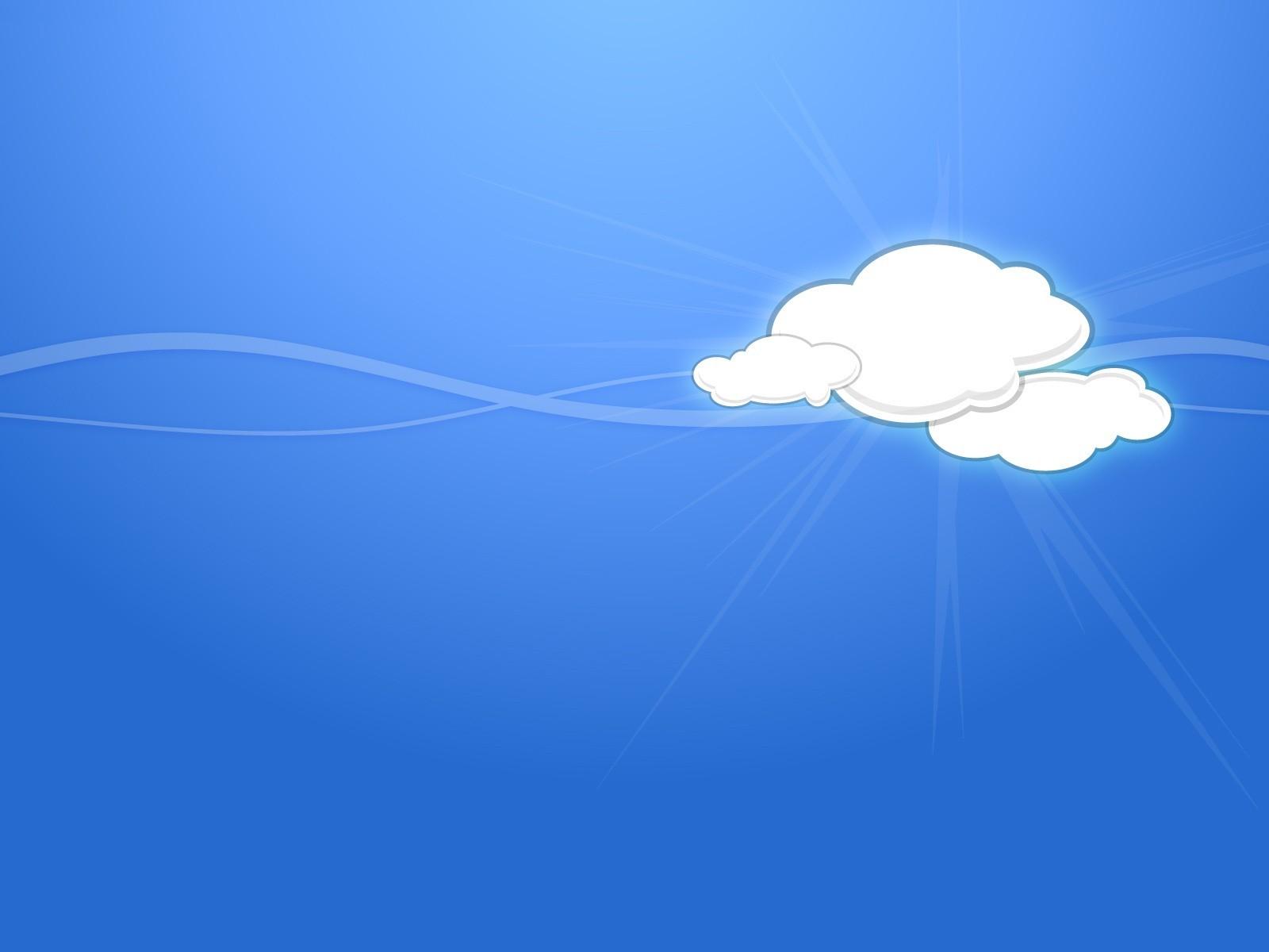Облака вектор  № 3208082 бесплатно