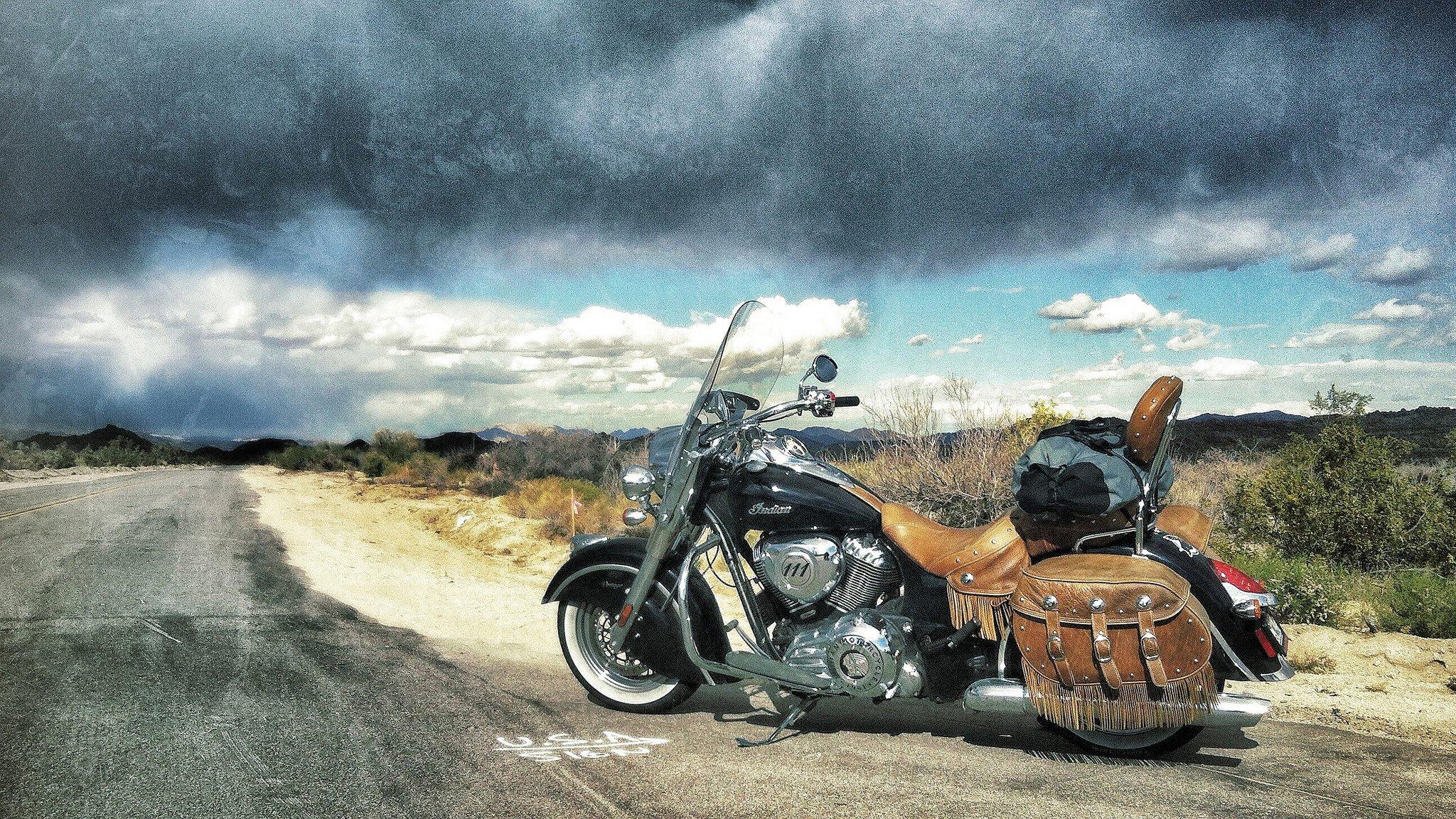 дорога мотоциклы без смс