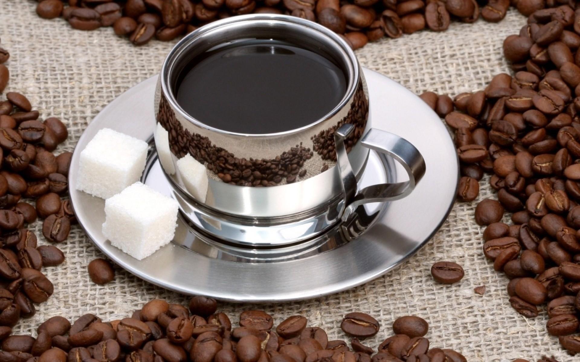 открытка утренняя чашка кофе