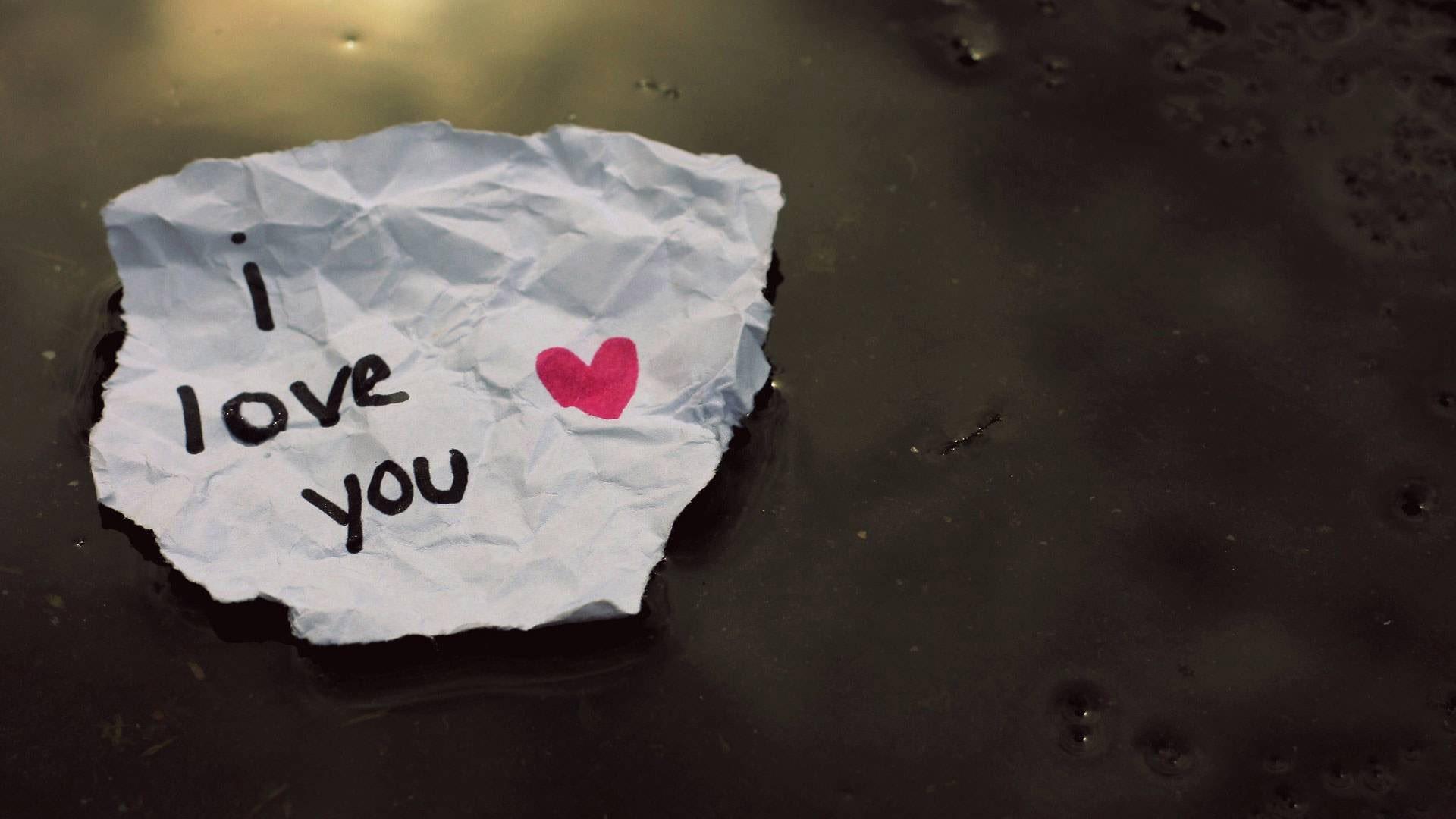 Хорошим, красивые открытки со словом люблю
