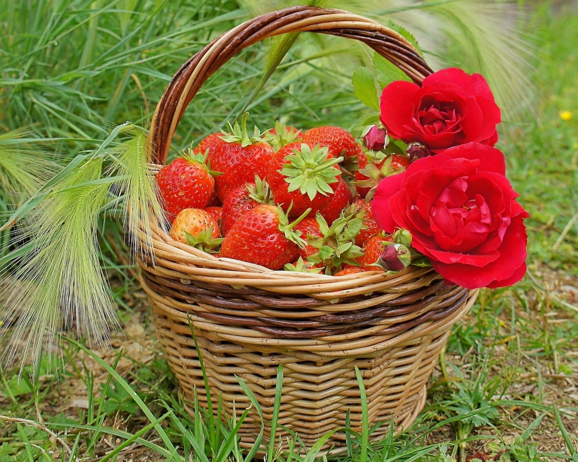 Надписью, открытки с цветами и ягодами