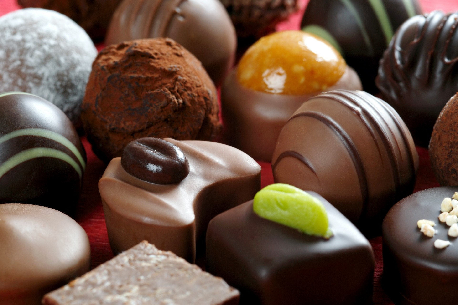 Красивые конфеты фото, зубик картинка