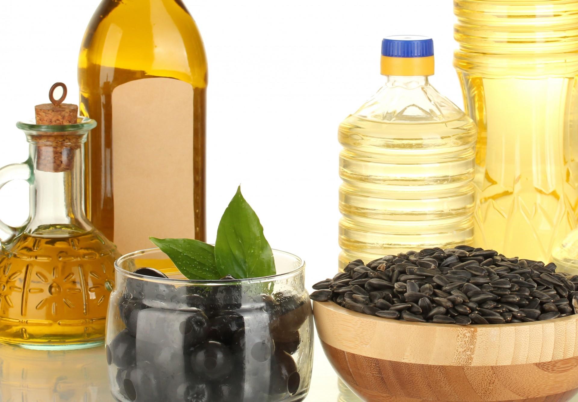 Подсолнечное масло в быту 34