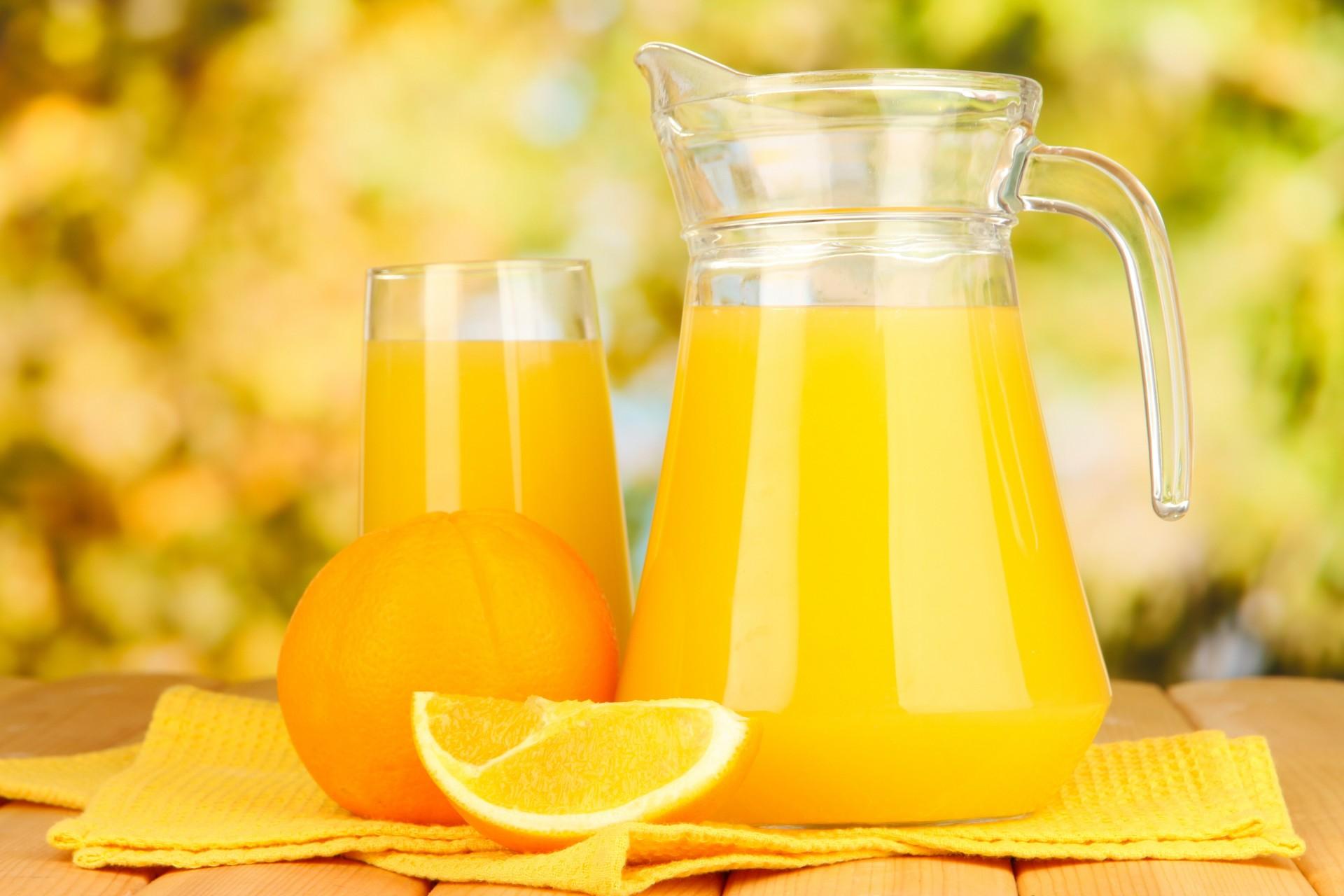 Как приготовить сок в домашних условиях? Агропромышленный 81