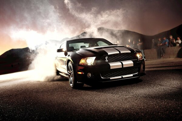 ford mustang shelby gt500 шелби gt500 форд мустанг