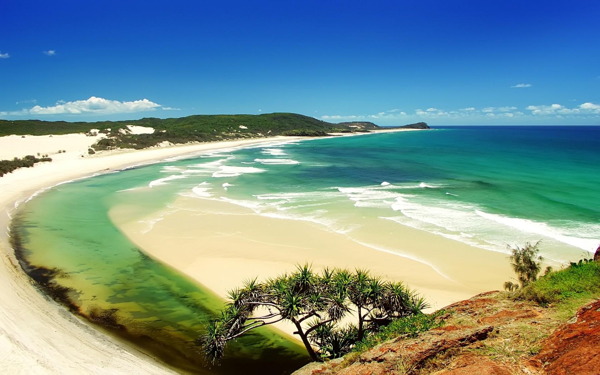 Фото красивых видов пляж интересно