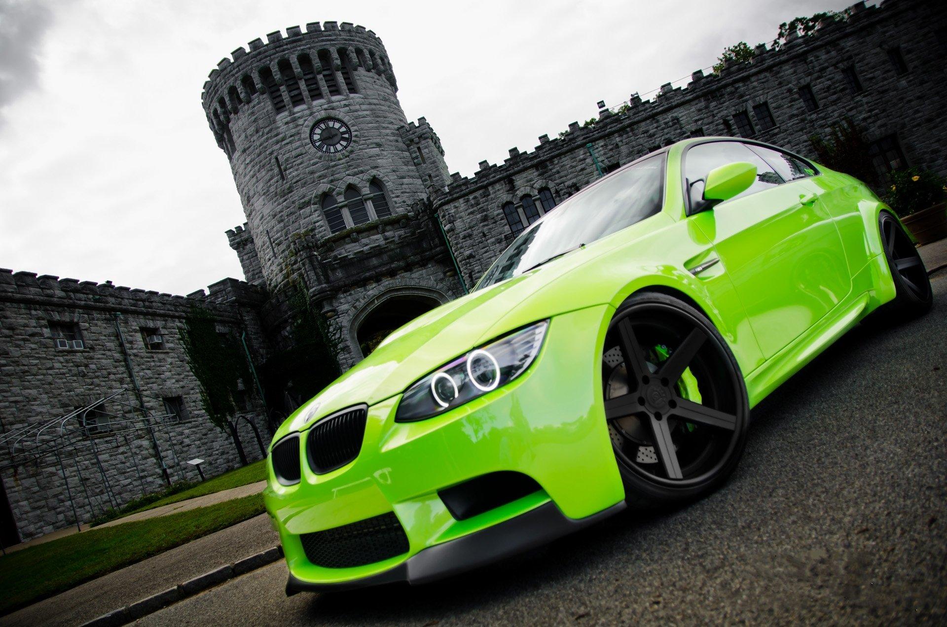 прекрасного зелены авто картинки ней говорят, что
