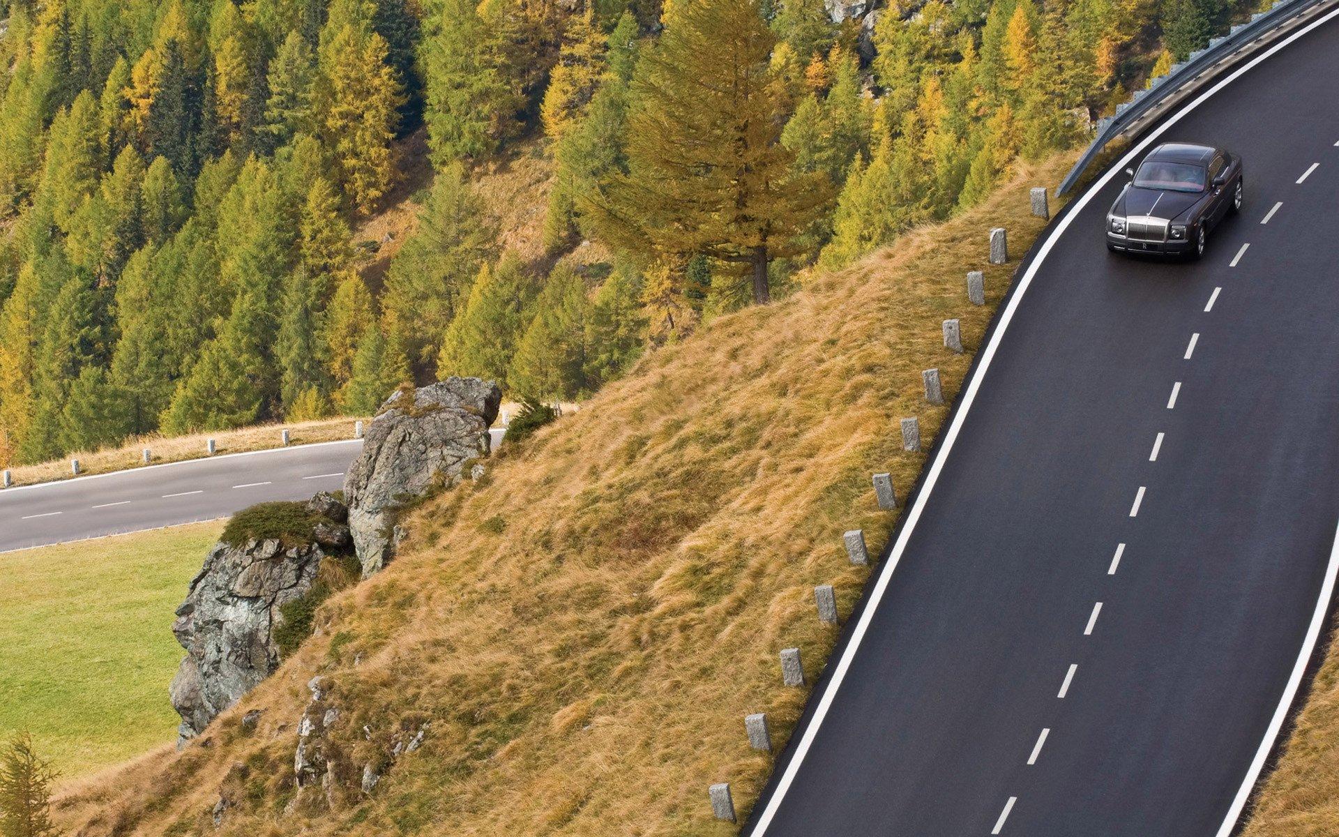Дорога для машин картинка