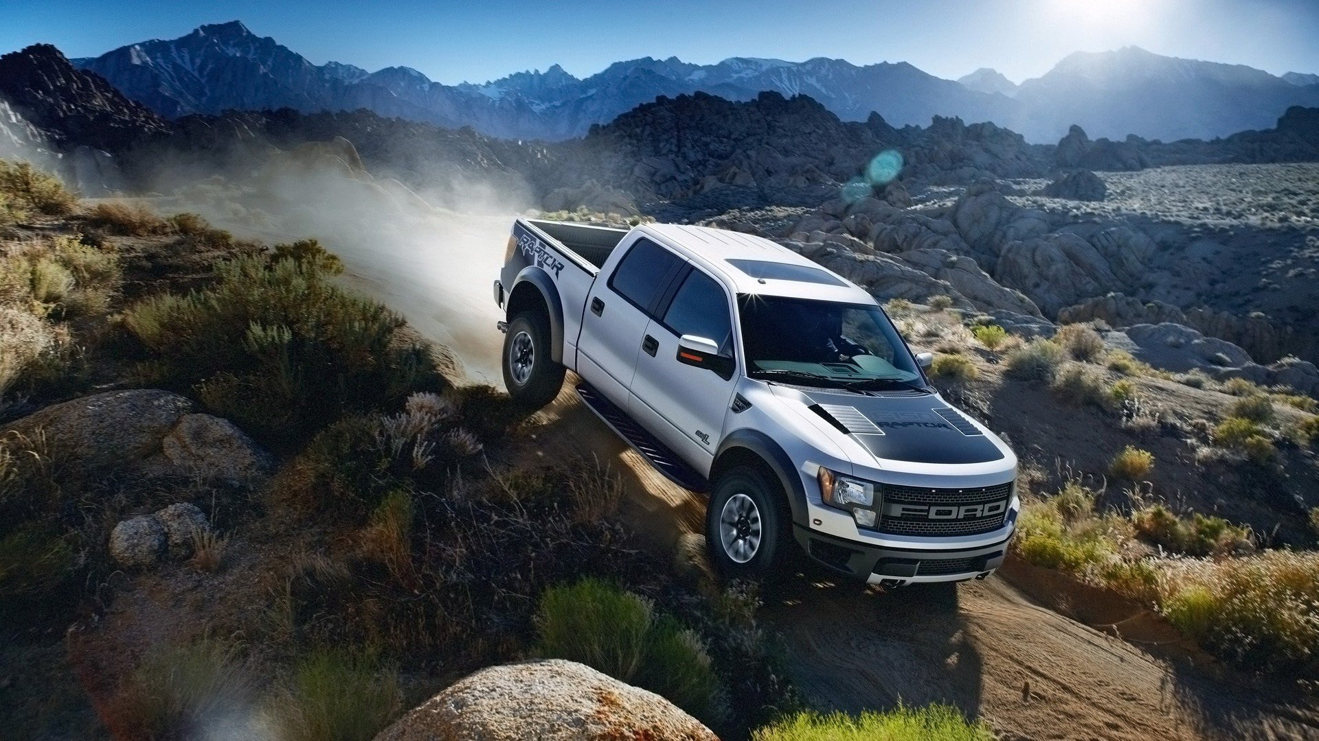 авто 2011 ford f150 svt raptor