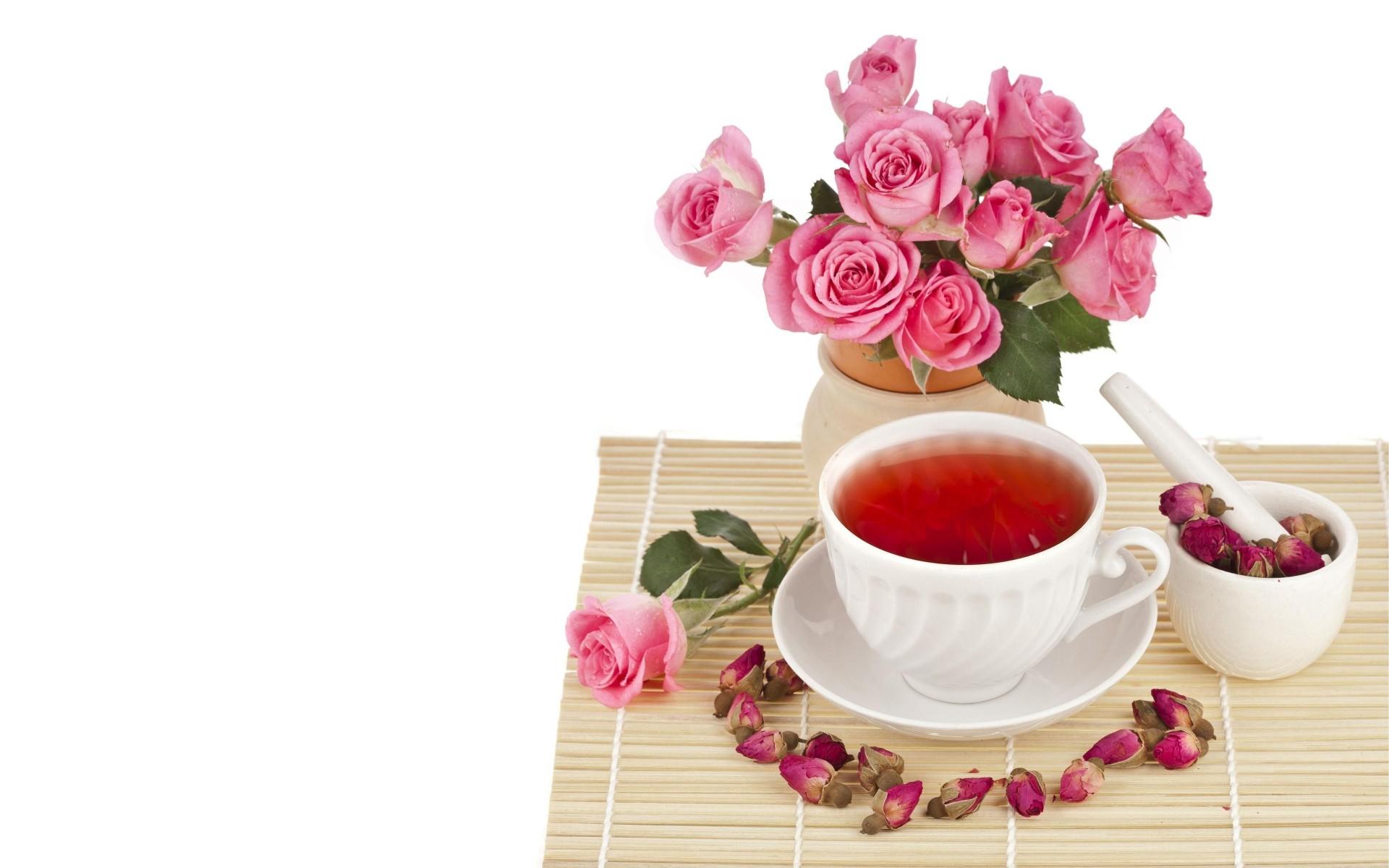 Открытку днем, открытки с цветами и кофе с добрым утром