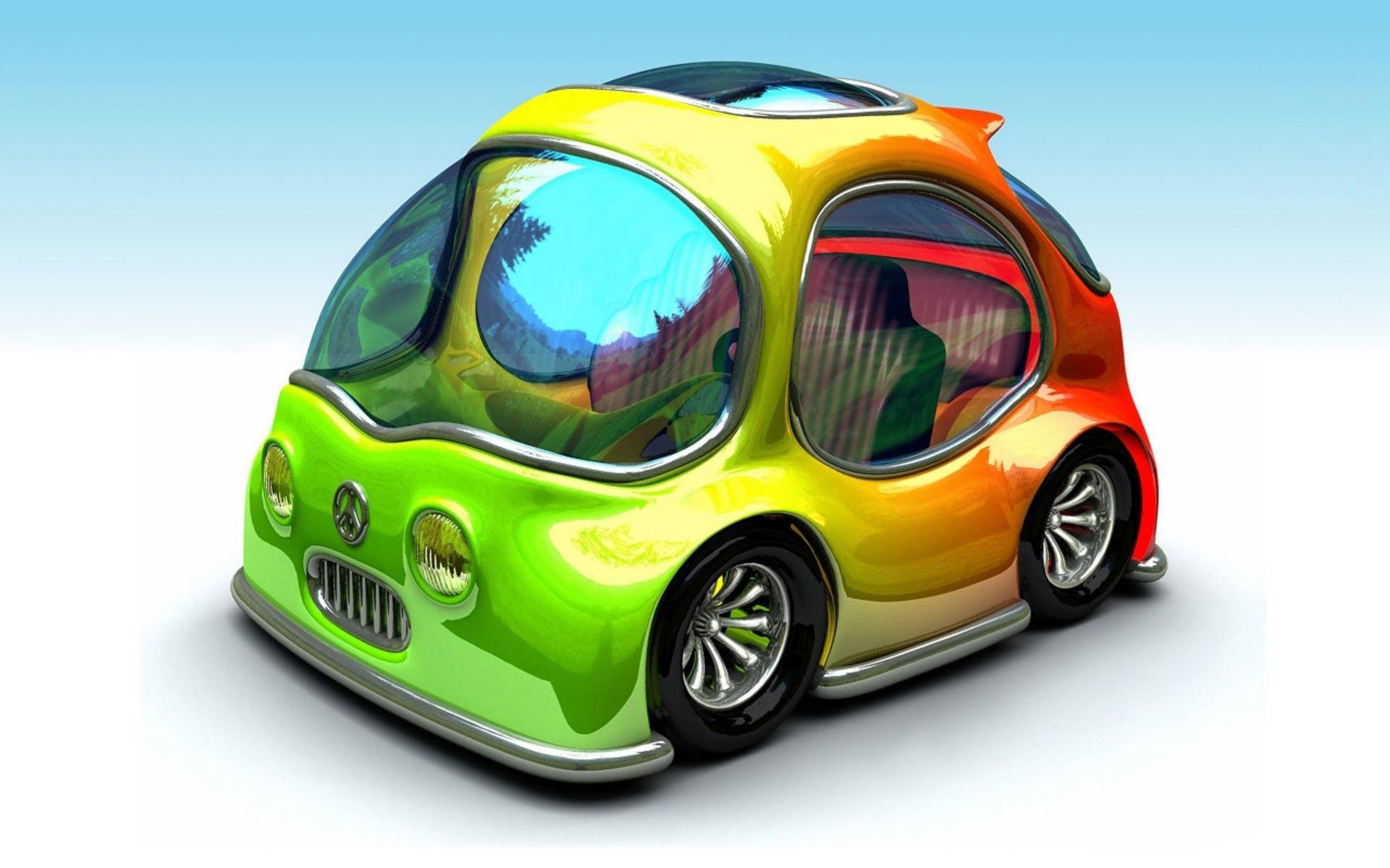 Февраля, смешные автомобиля в картинках