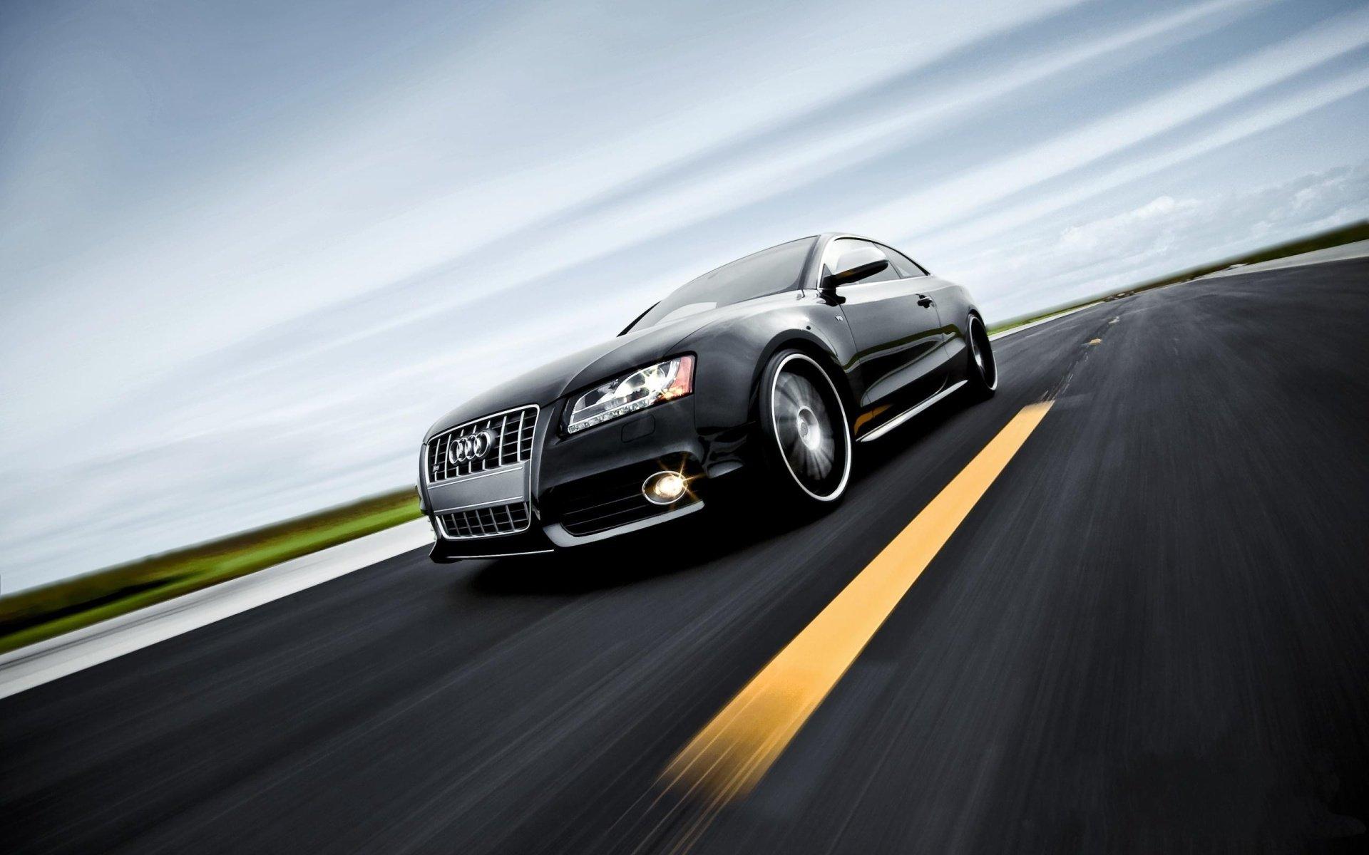 Audi песок дорога  № 2442038 загрузить