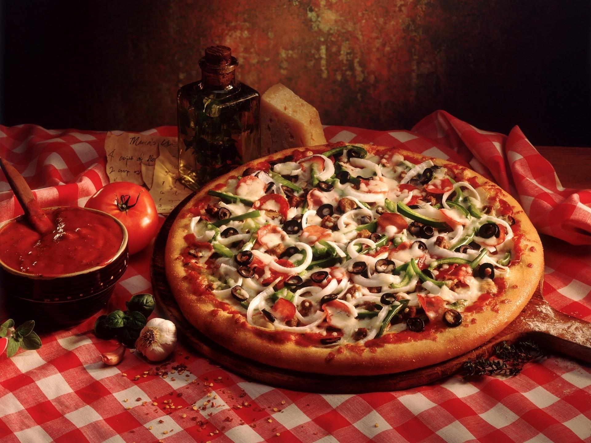 Итальянская кухня красивые картинки
