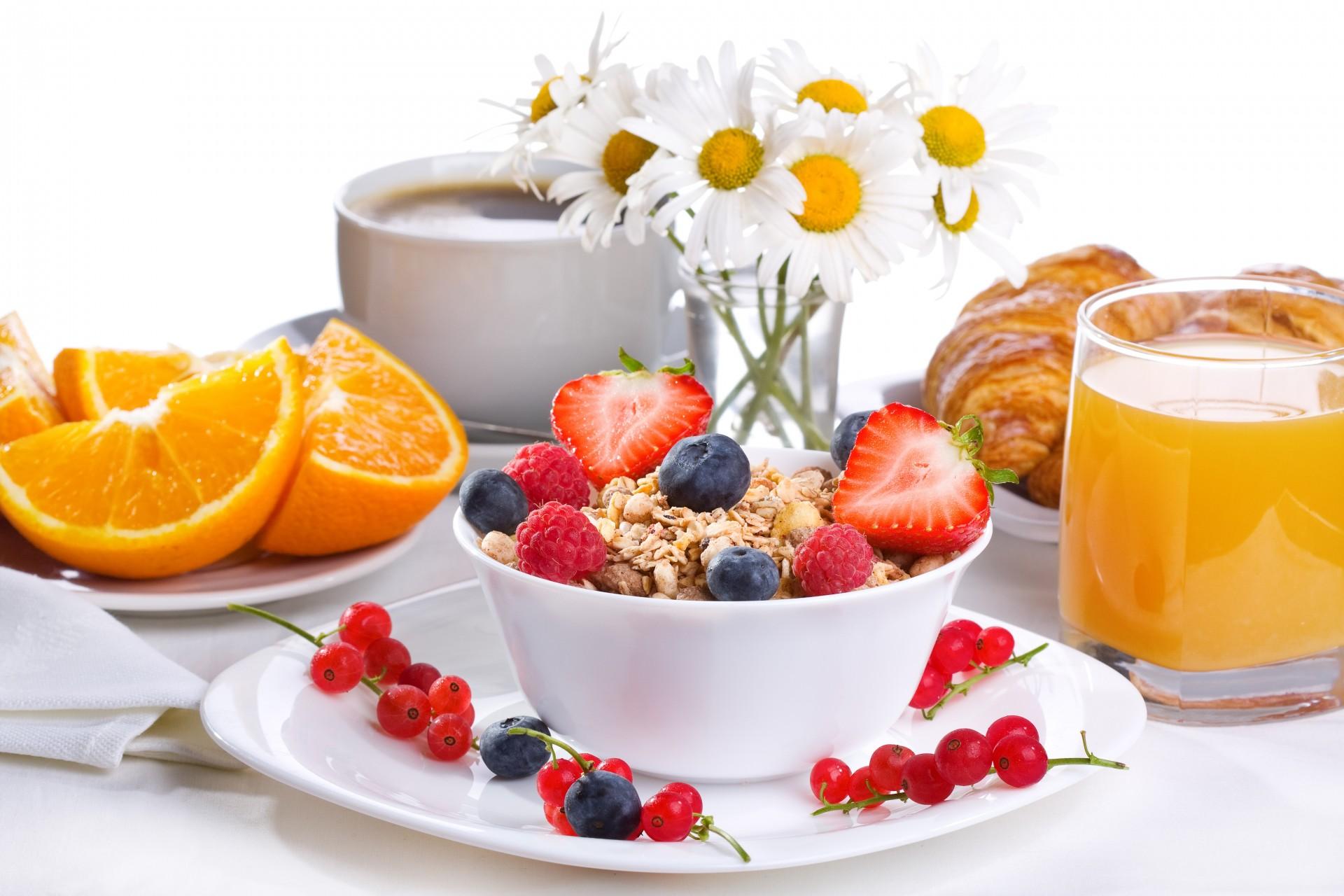 Днем рождения, фруктовые открытки с добрым утром