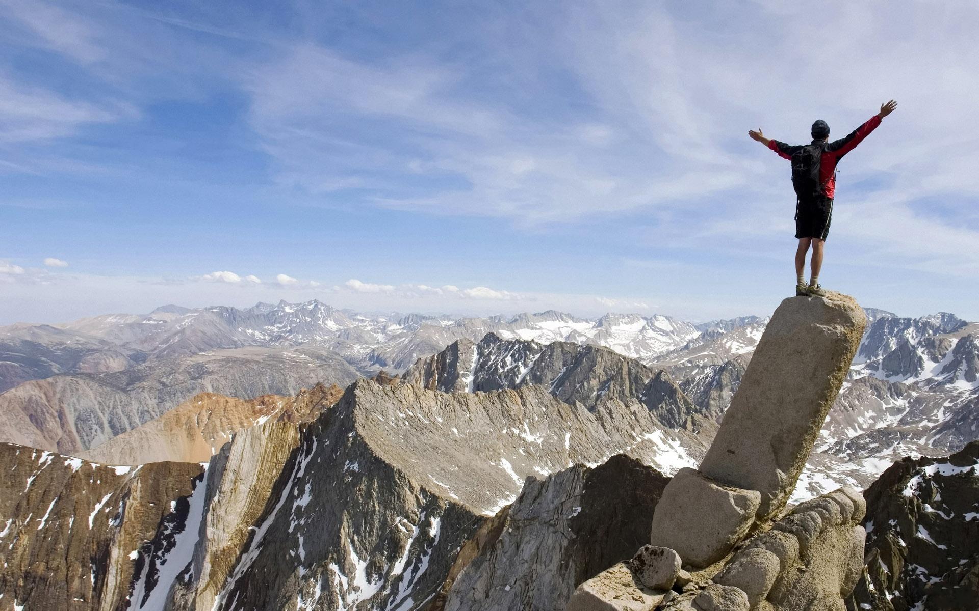 Почему подняться в гору даже по ровной дороге тяжелее чем спуститься