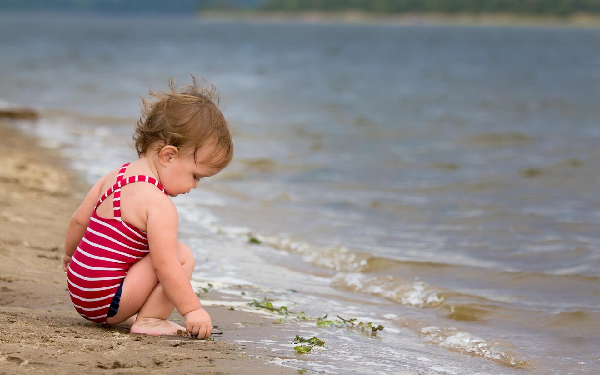 картинки берег моря малыши ведет большому будде