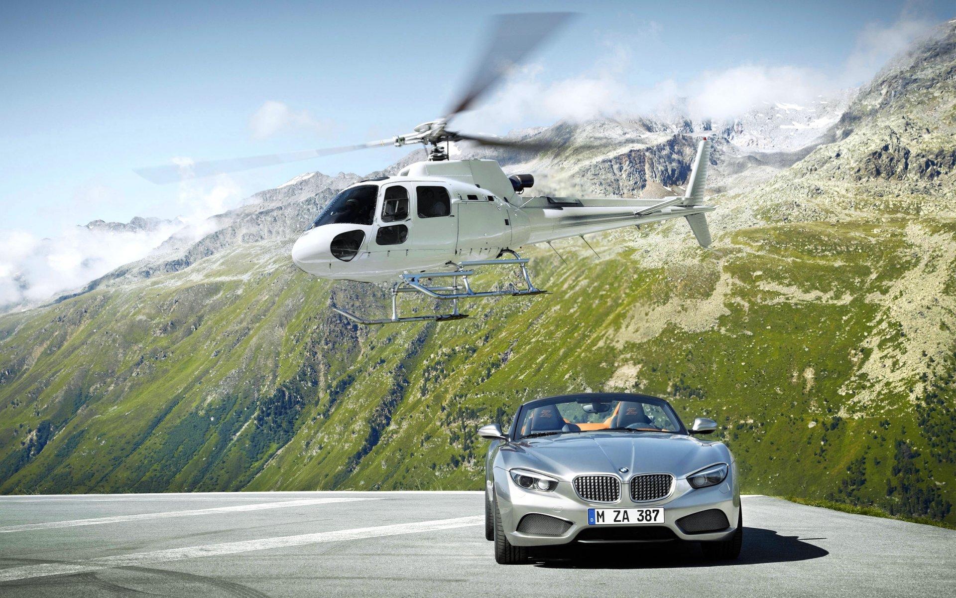 красивые картинки на авто вертолет съемка проводилась специалистом-криминалистом