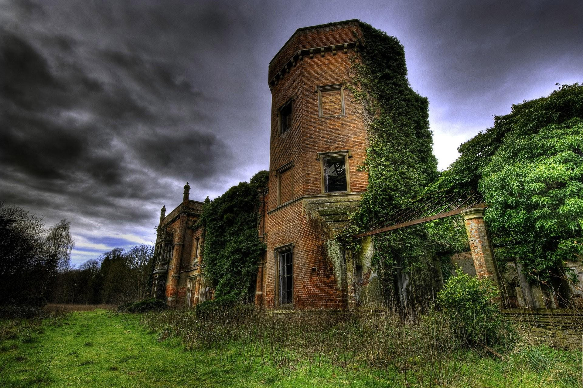Старая крепость без смс