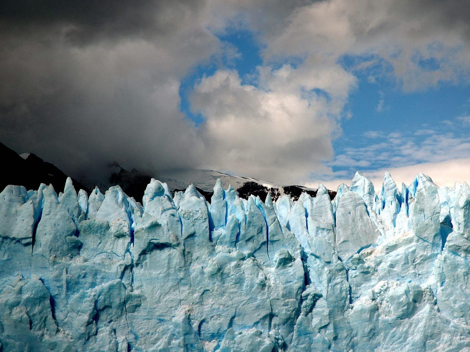 ледяные глыбы небо  № 2863203 без смс