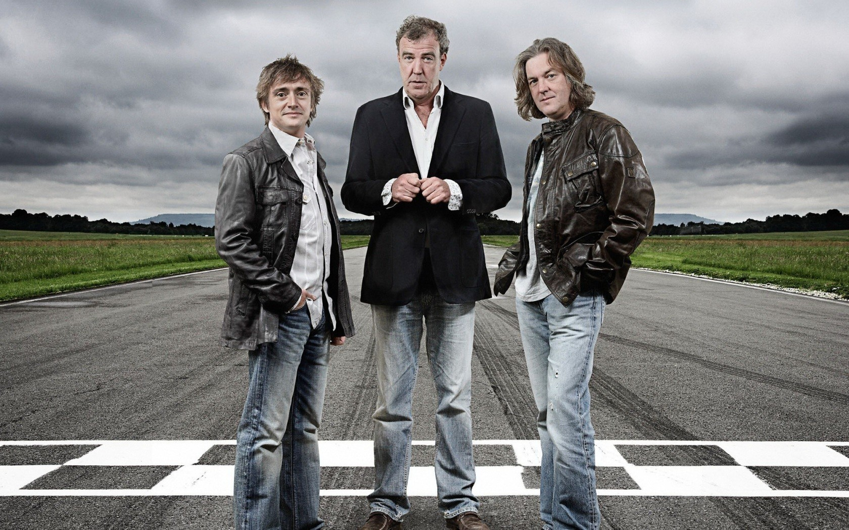 top gear jeremy clarkson richard hammond james may