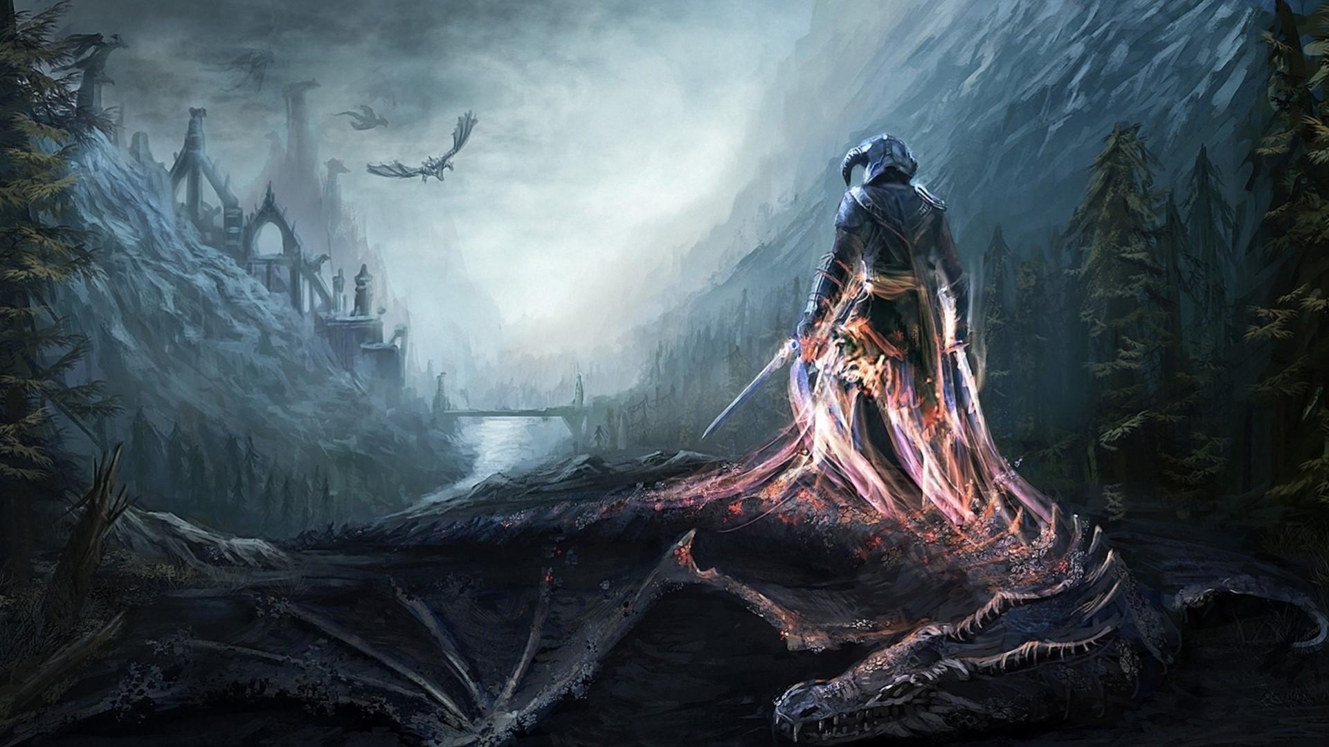 Картинки драконов красивые рисунки с драконами