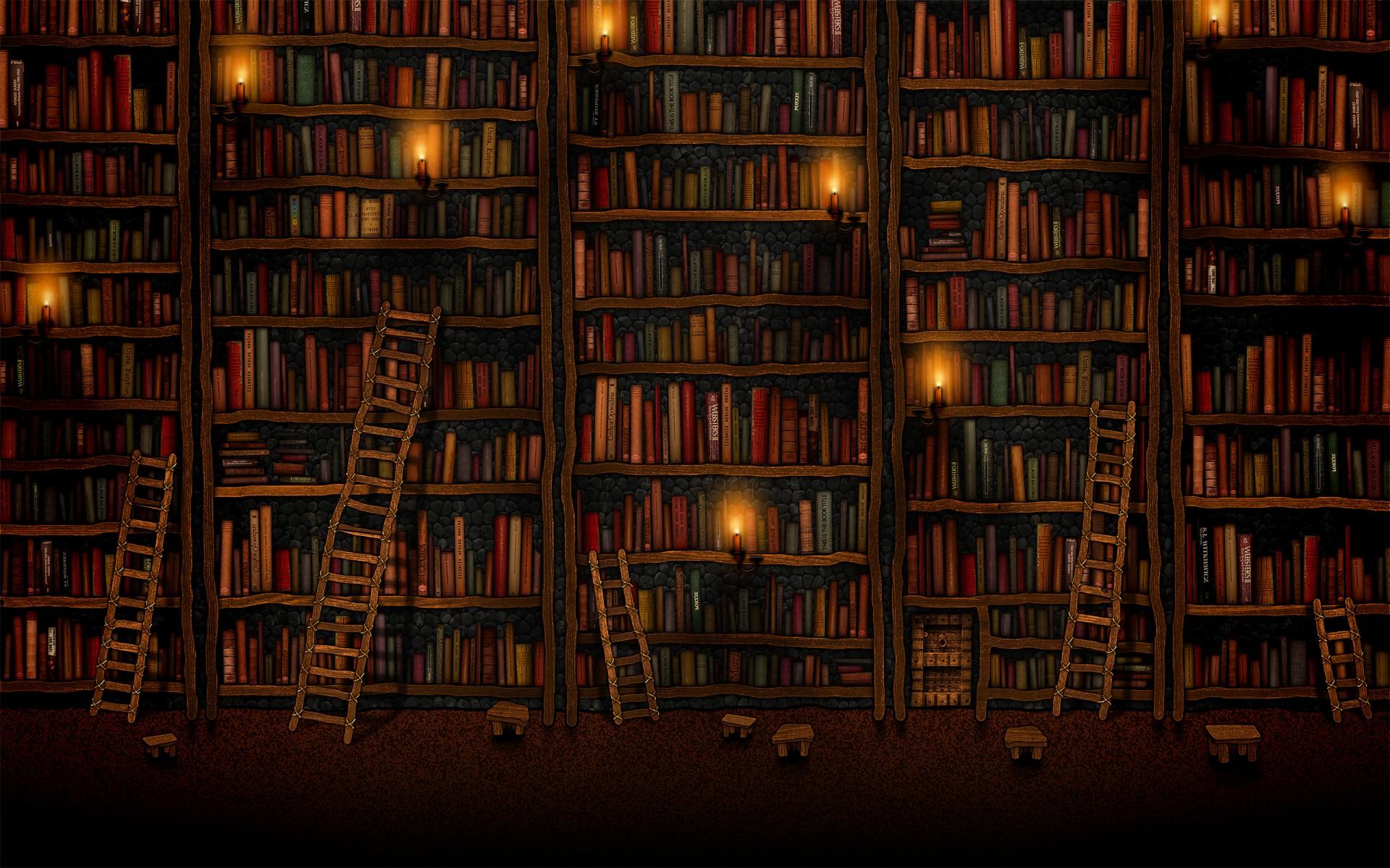 Книжные картинки