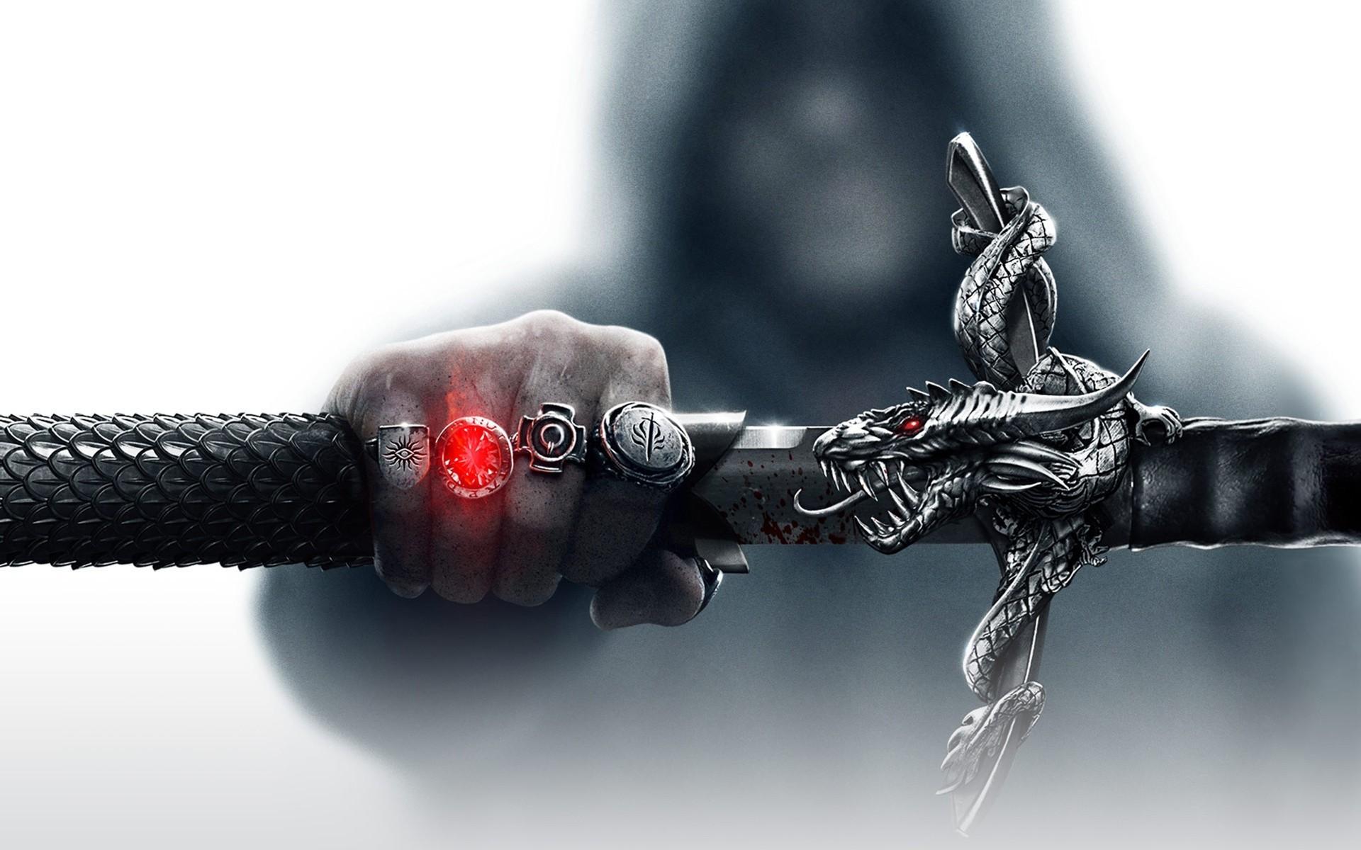 магические кольца