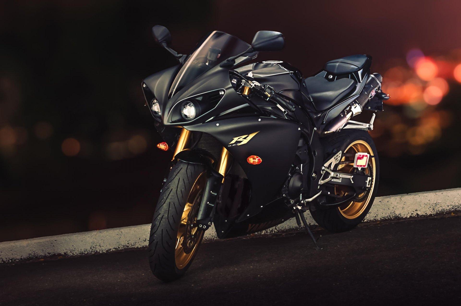 черный мотоциклы  № 110906  скачать