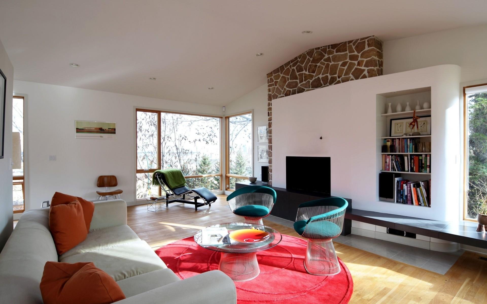 Жилая комната мебель