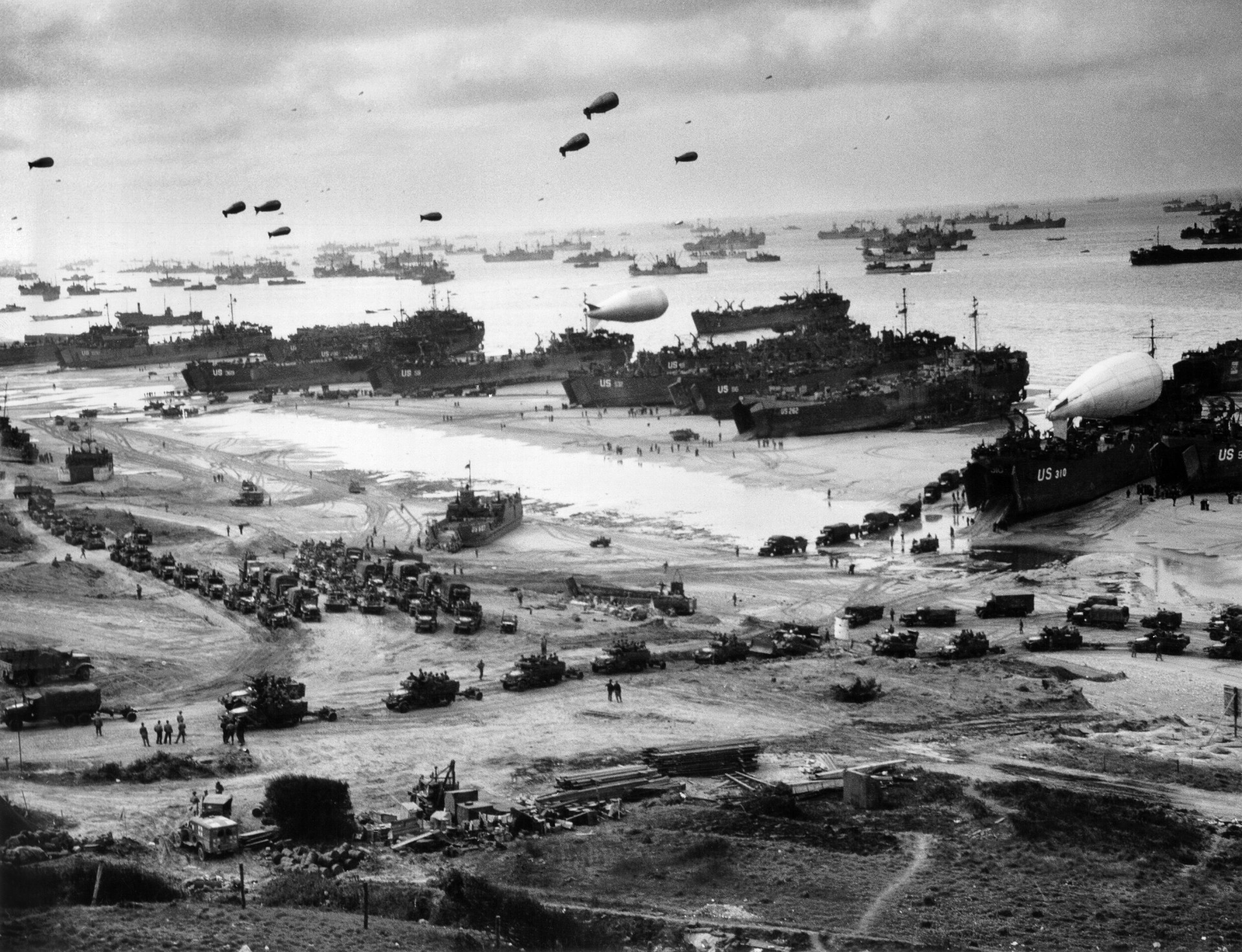 an overview of operation waterlord during world war ii
