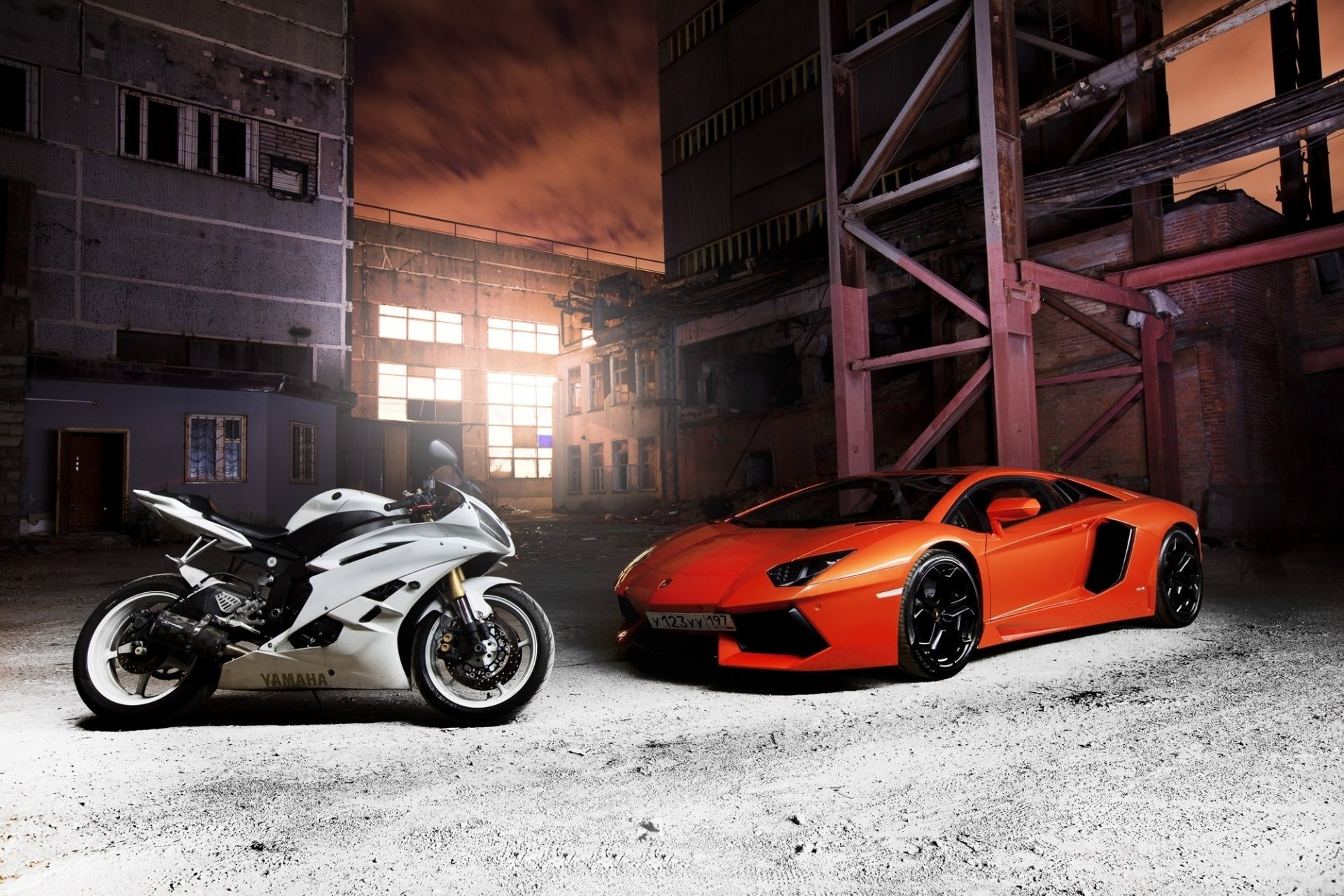 окрестностях лучшие картинки мотоциклов и машин развитие