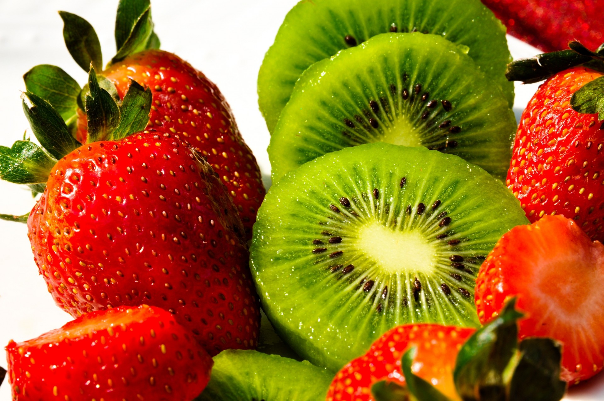 красивые картинки на телефон фрукты понял что