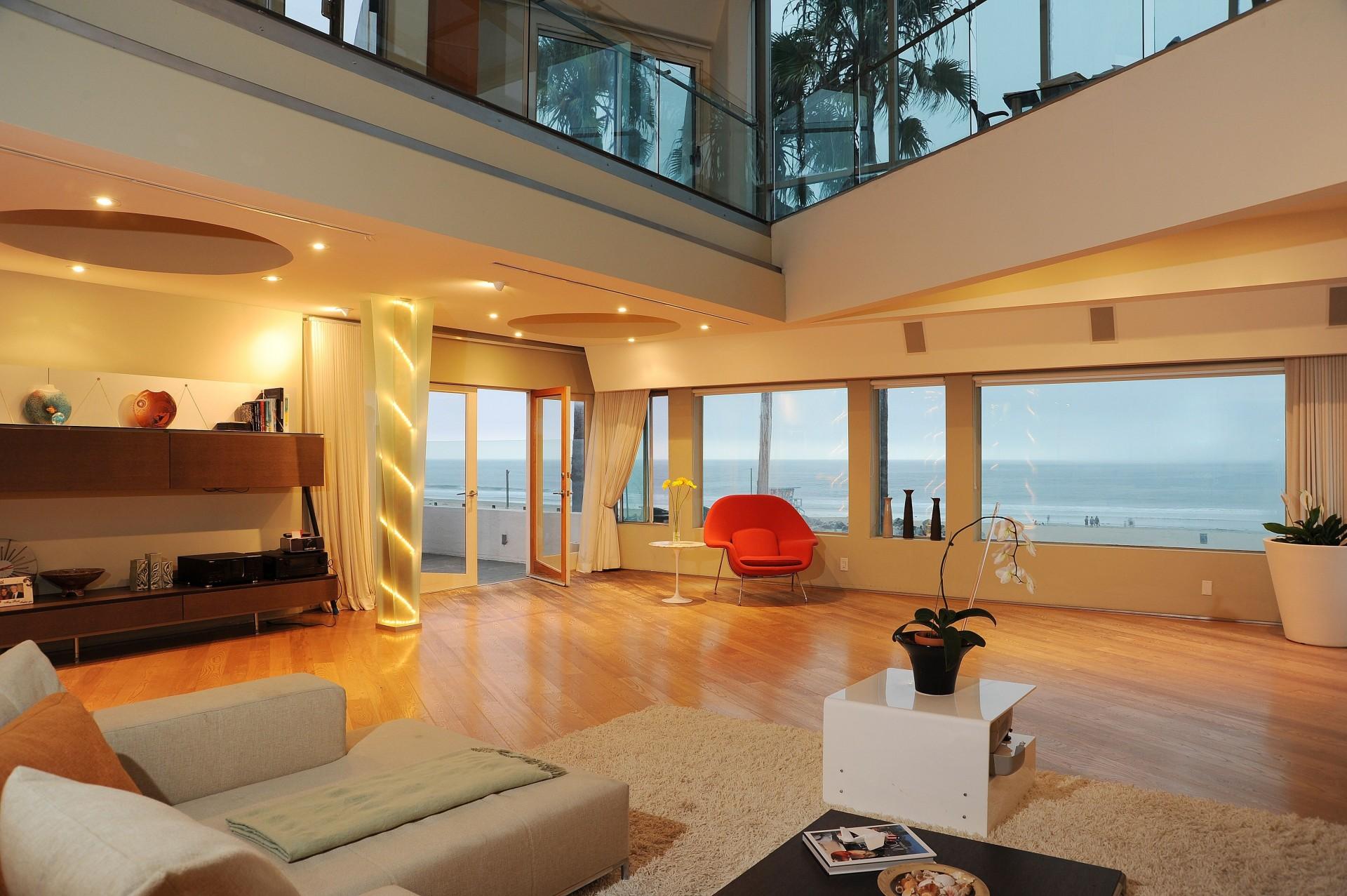 Villa interior design photos