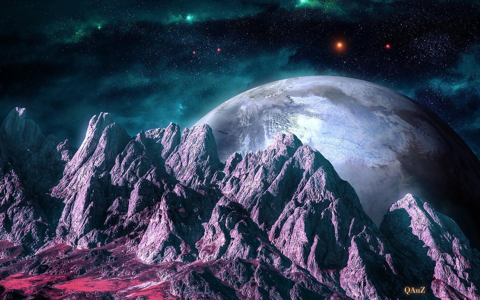 картинки пейзажи планеты считал возможным требовать