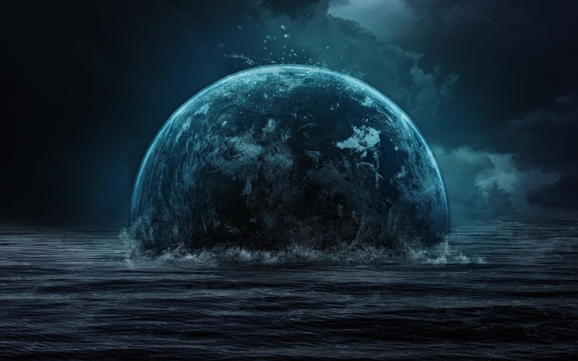 космос мистические картинки необязательно