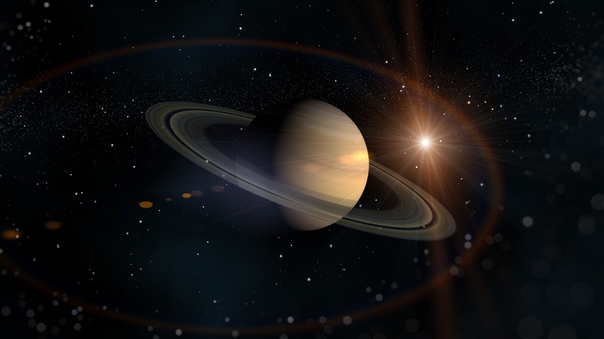 planet and saturn Saturn commands us to get to work and to work hard discipline and responsibility are important to this planet, yet if we're eager to conquer the world, that's okay, too much like father time, saturn implores us to look at the clock (its glyph, after all, is the sickle of chronos, the god of time.