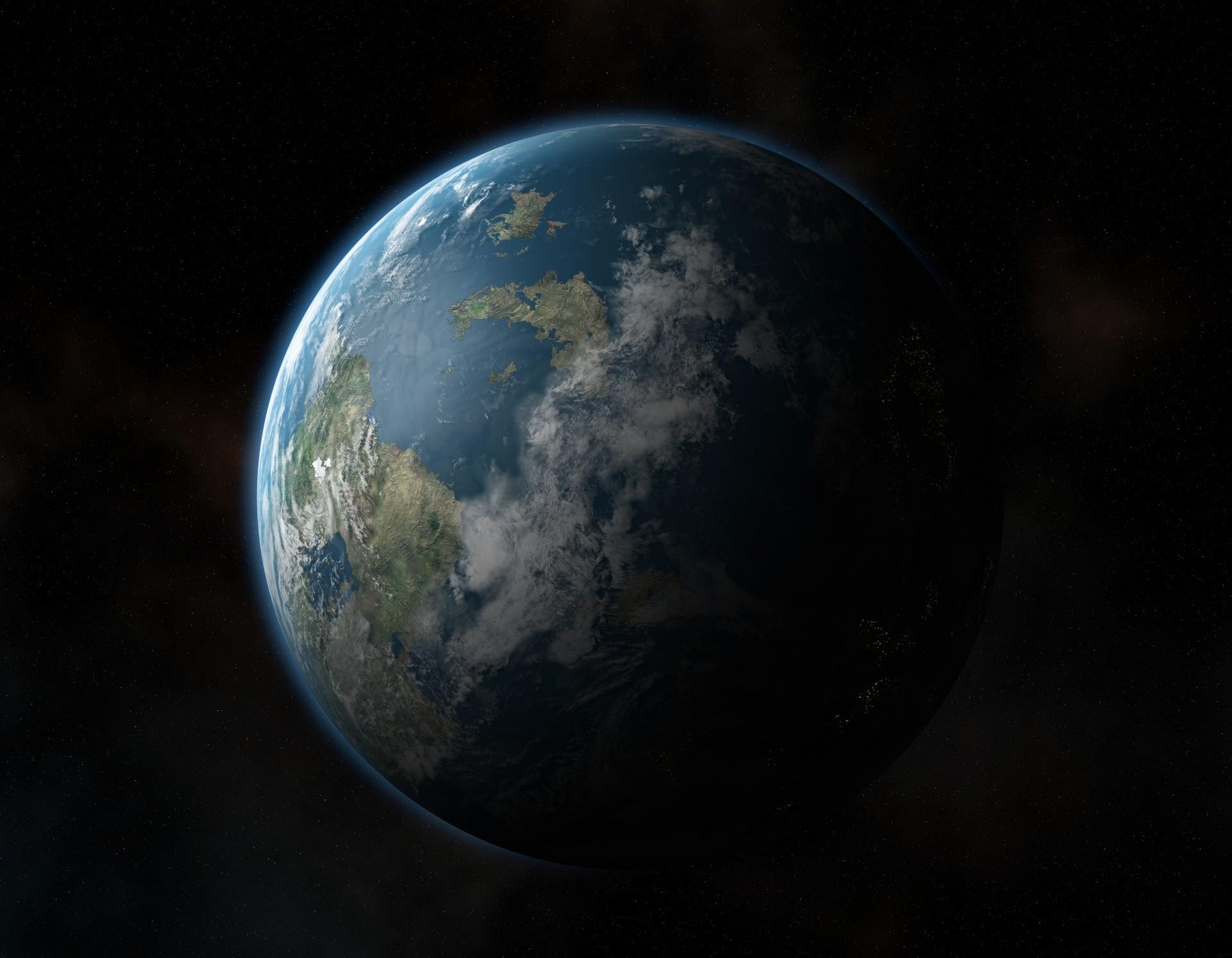 обязательно срубать фото планет земель этот момент, клянусь