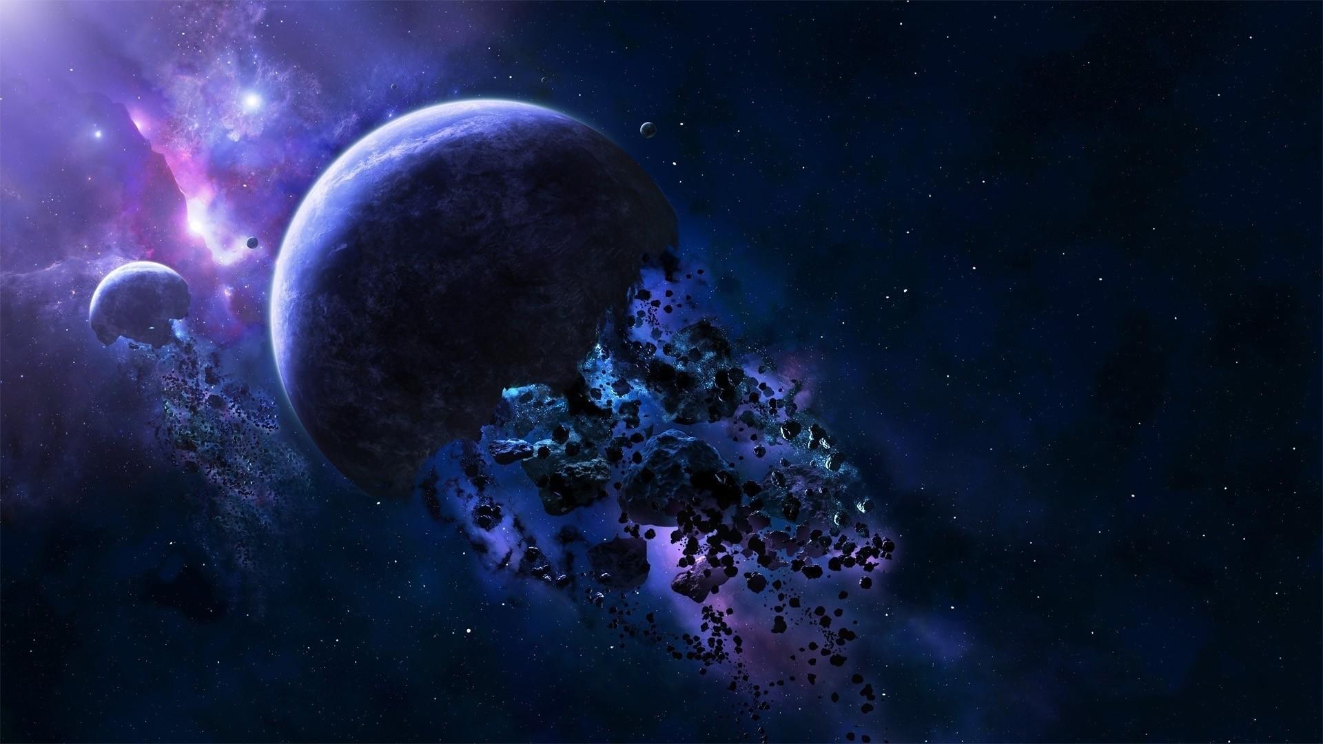 Обои планеты. Космос foto 15