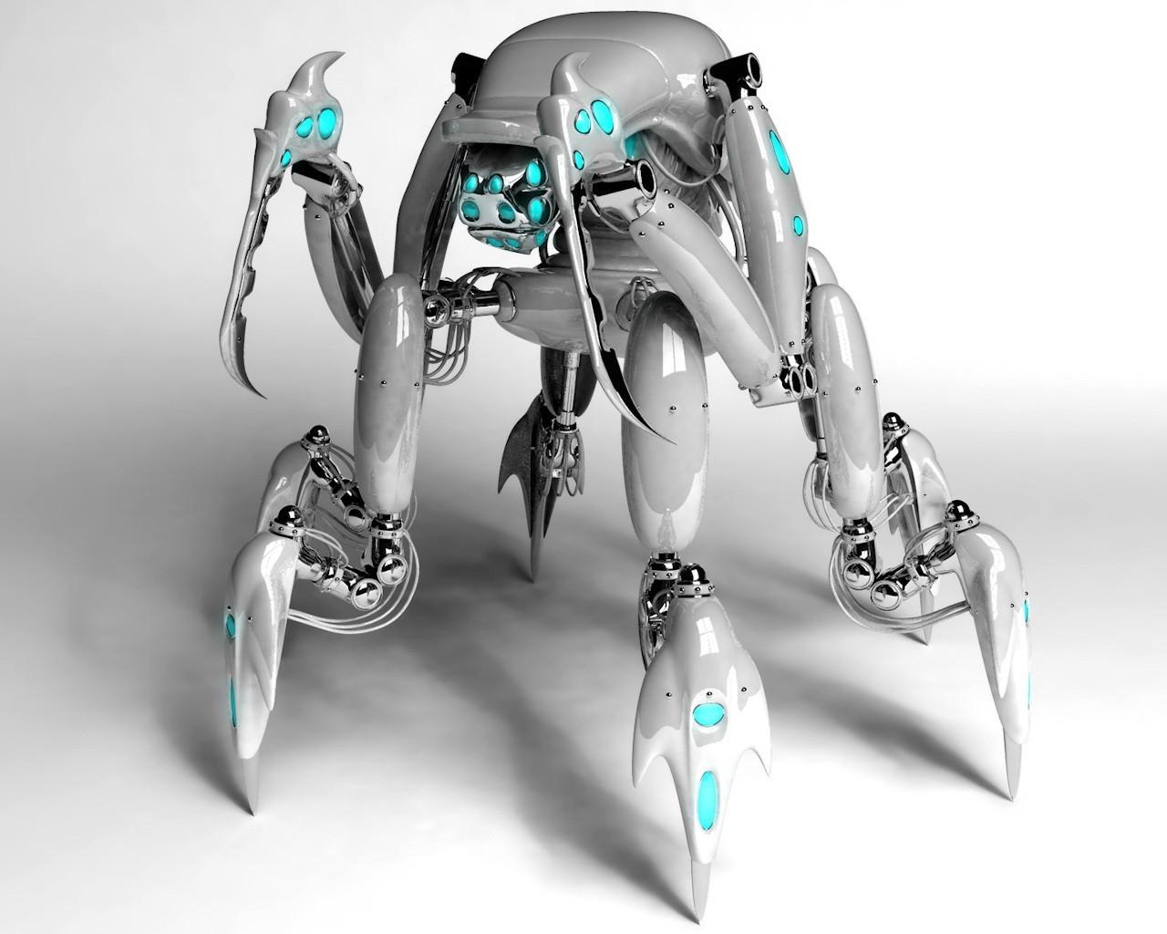 Машина робот графика  № 1642063  скачать