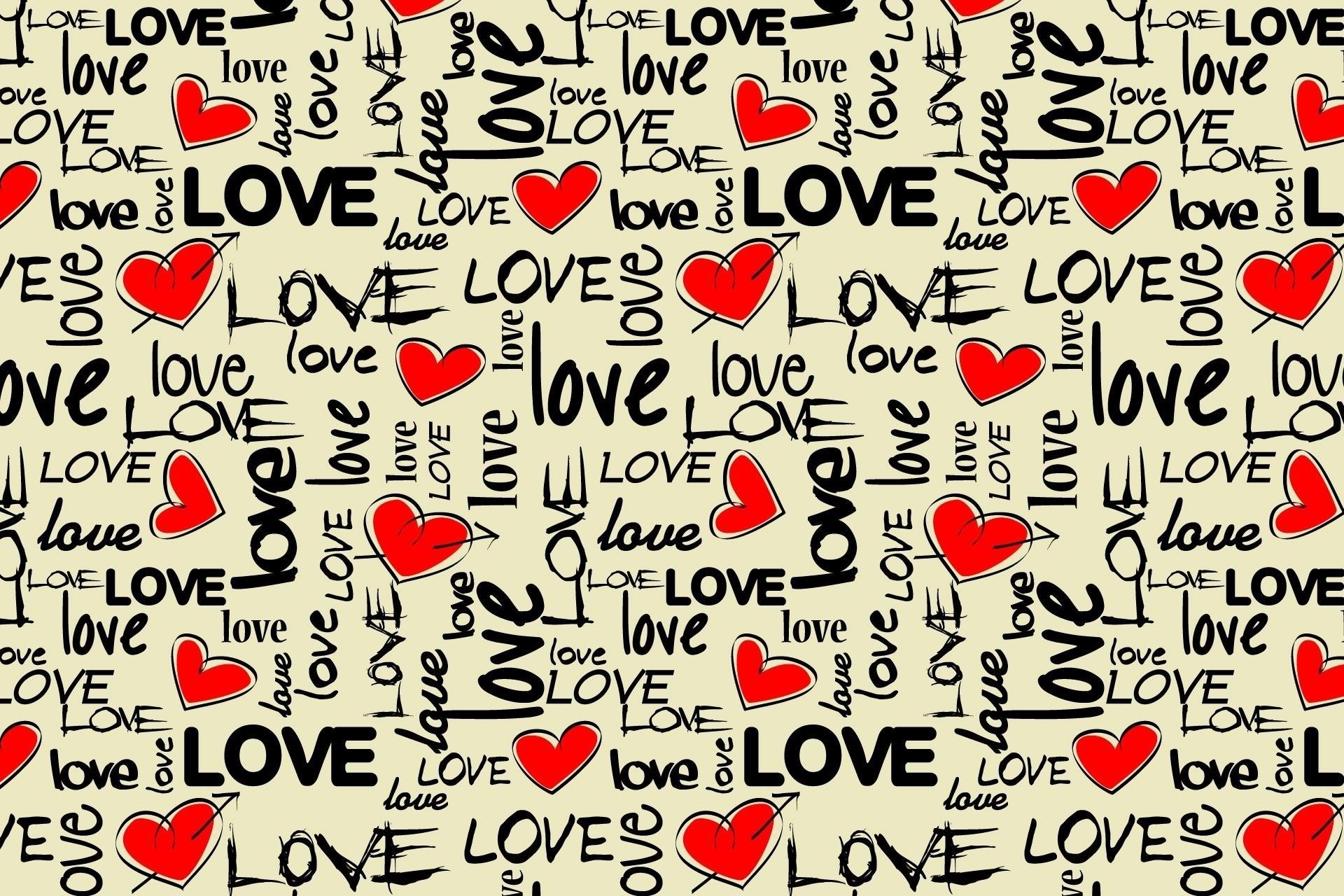 Картинки для контакта на стену с надписями красивые про любовь